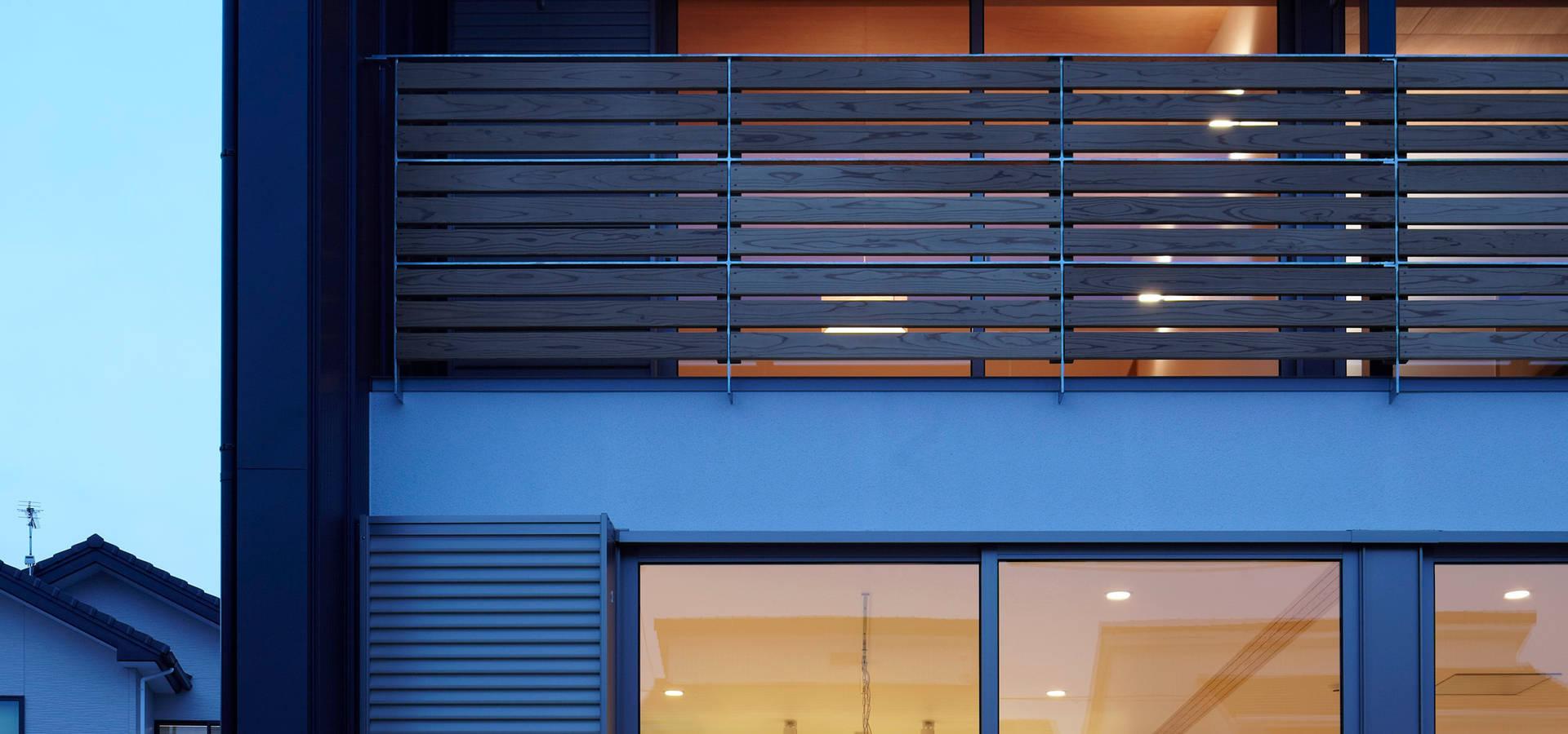 Osamu Sano Architect & associates