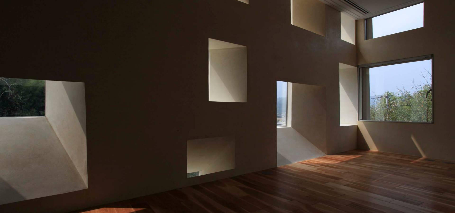 Zai SHIRAKAWA Architects & Associates / 白川在建築設計事務所