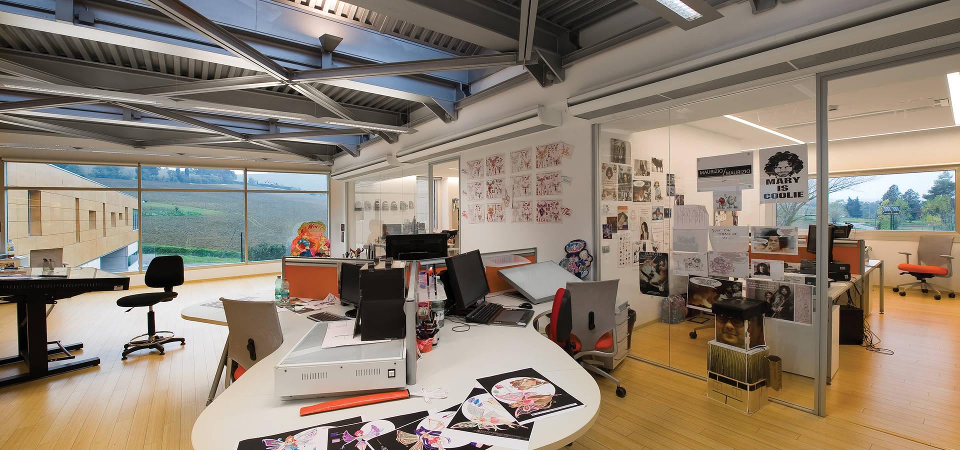 Studio Bianchi Architettura