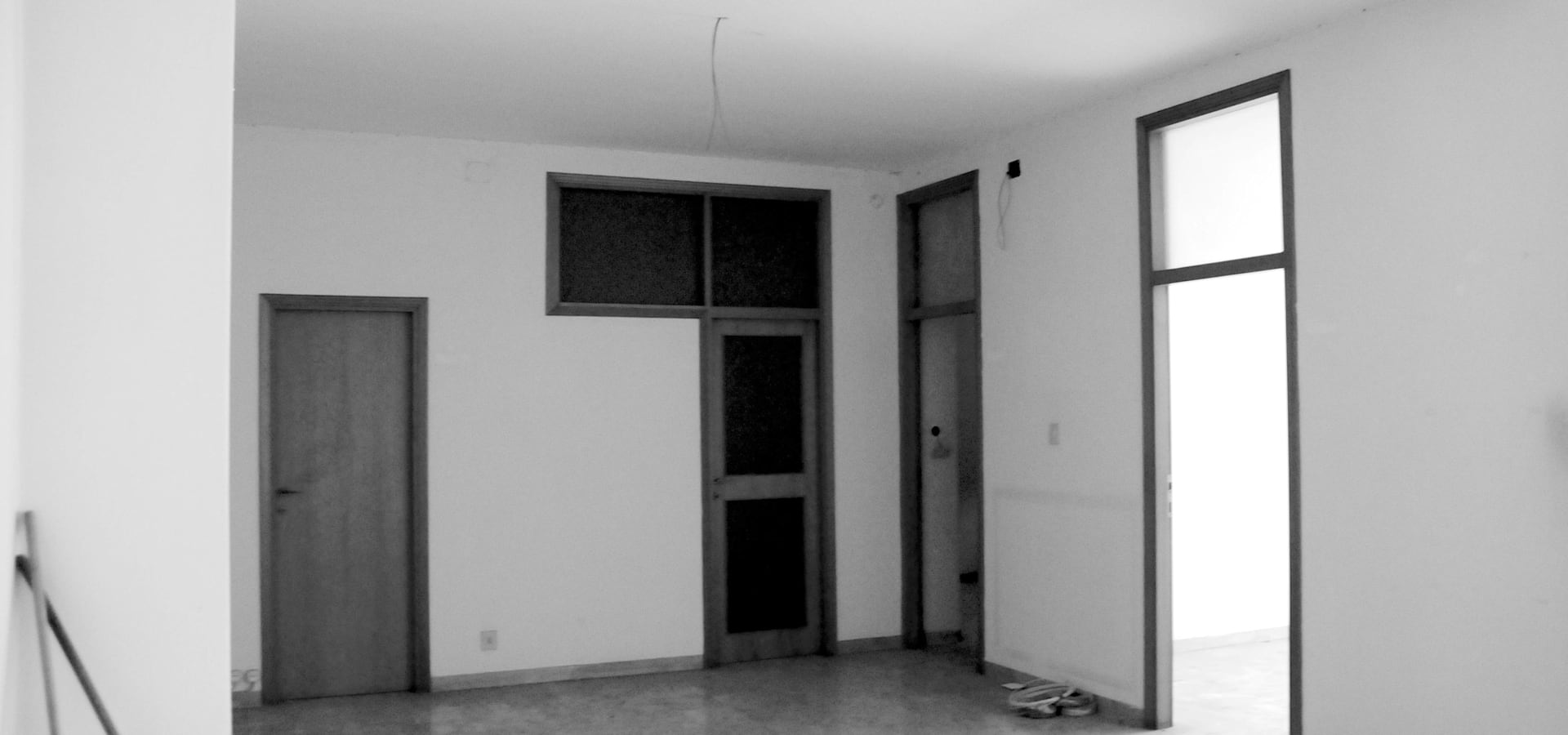 Angeli brucoli architetti architetti a faenza ra for Case in stile arti e mestieri