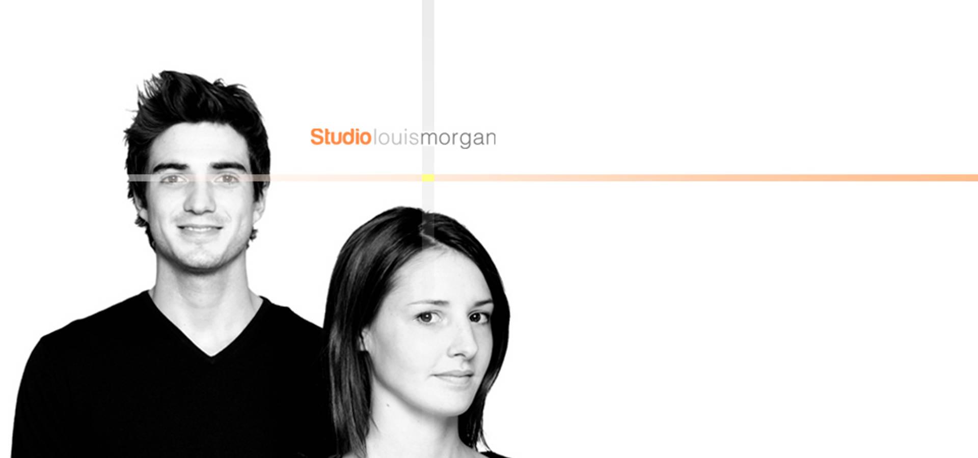 Studio Louis morgan