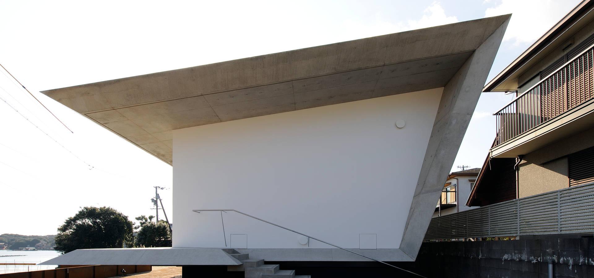 山森隆司建築設計事務所 / Yamamori Architect & Associates