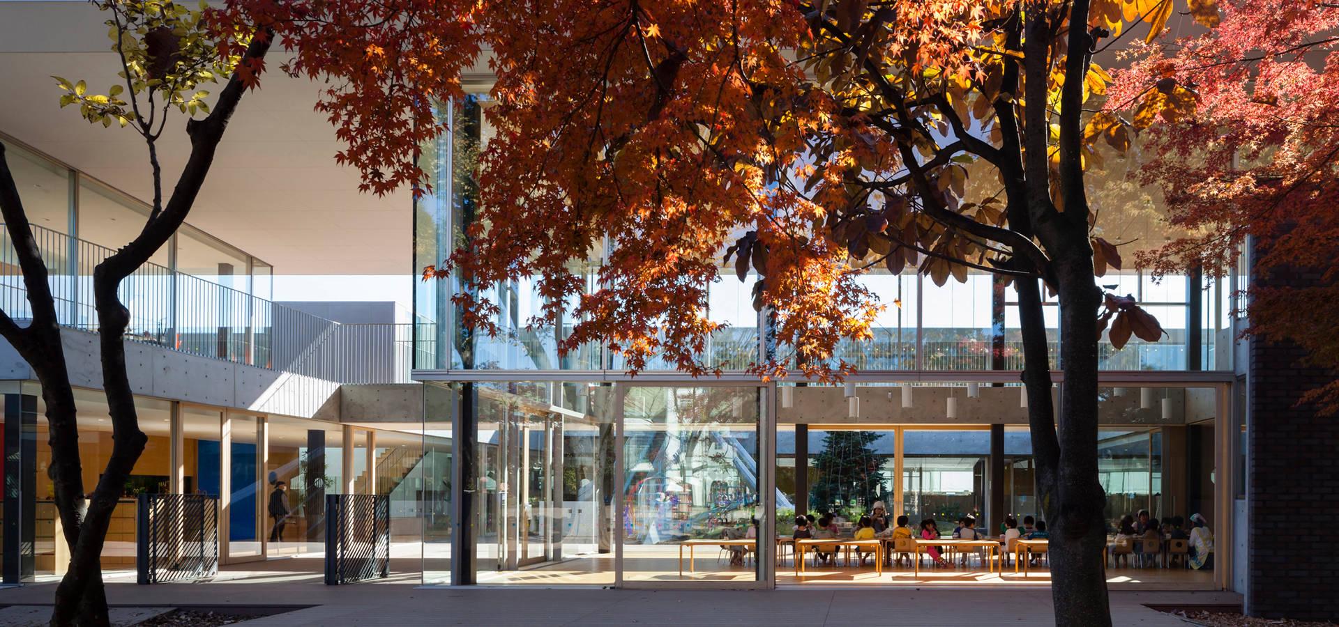 Muramatsu Architects