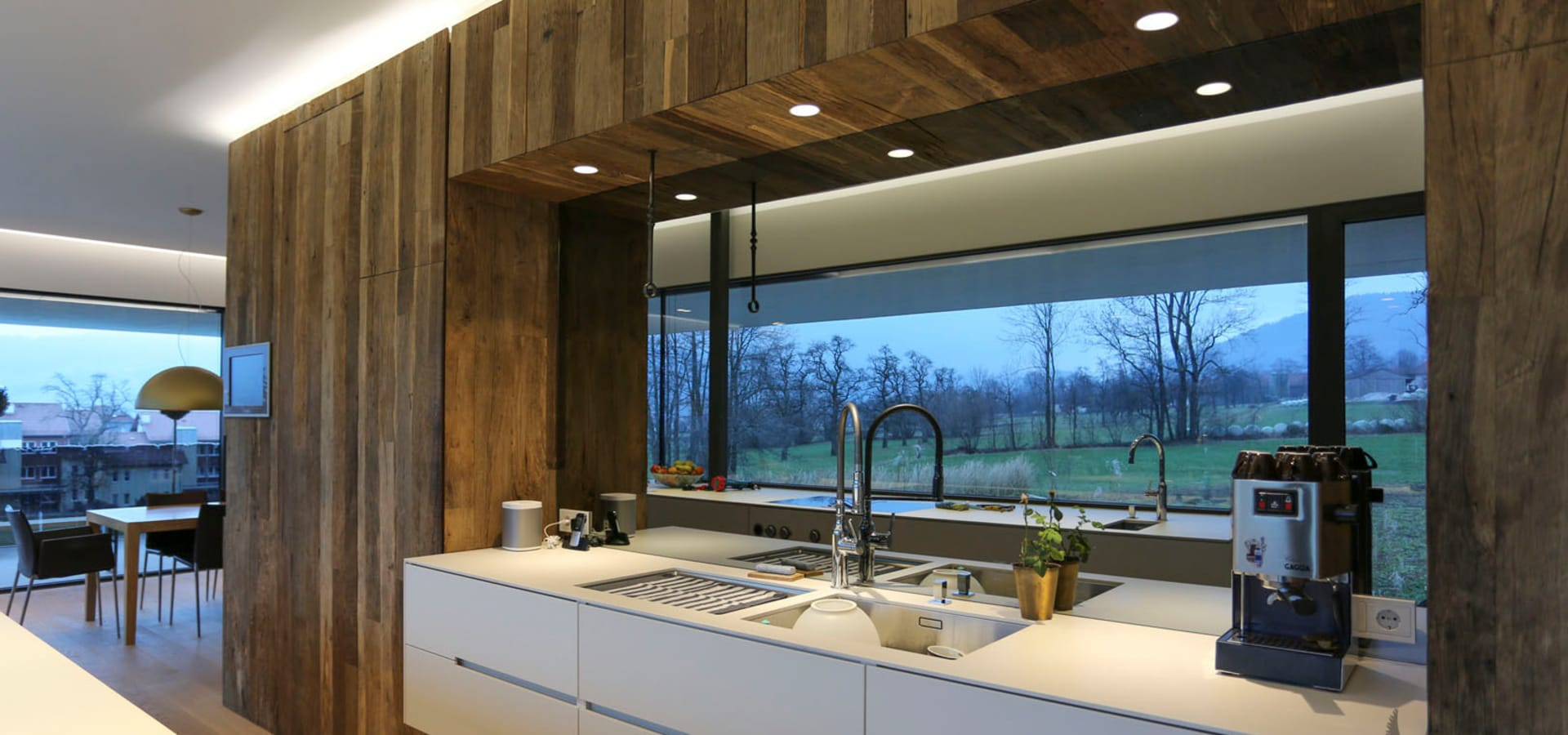 altholz baumgartner co gmbh mat riaux de construction schlierbach sur homify. Black Bedroom Furniture Sets. Home Design Ideas