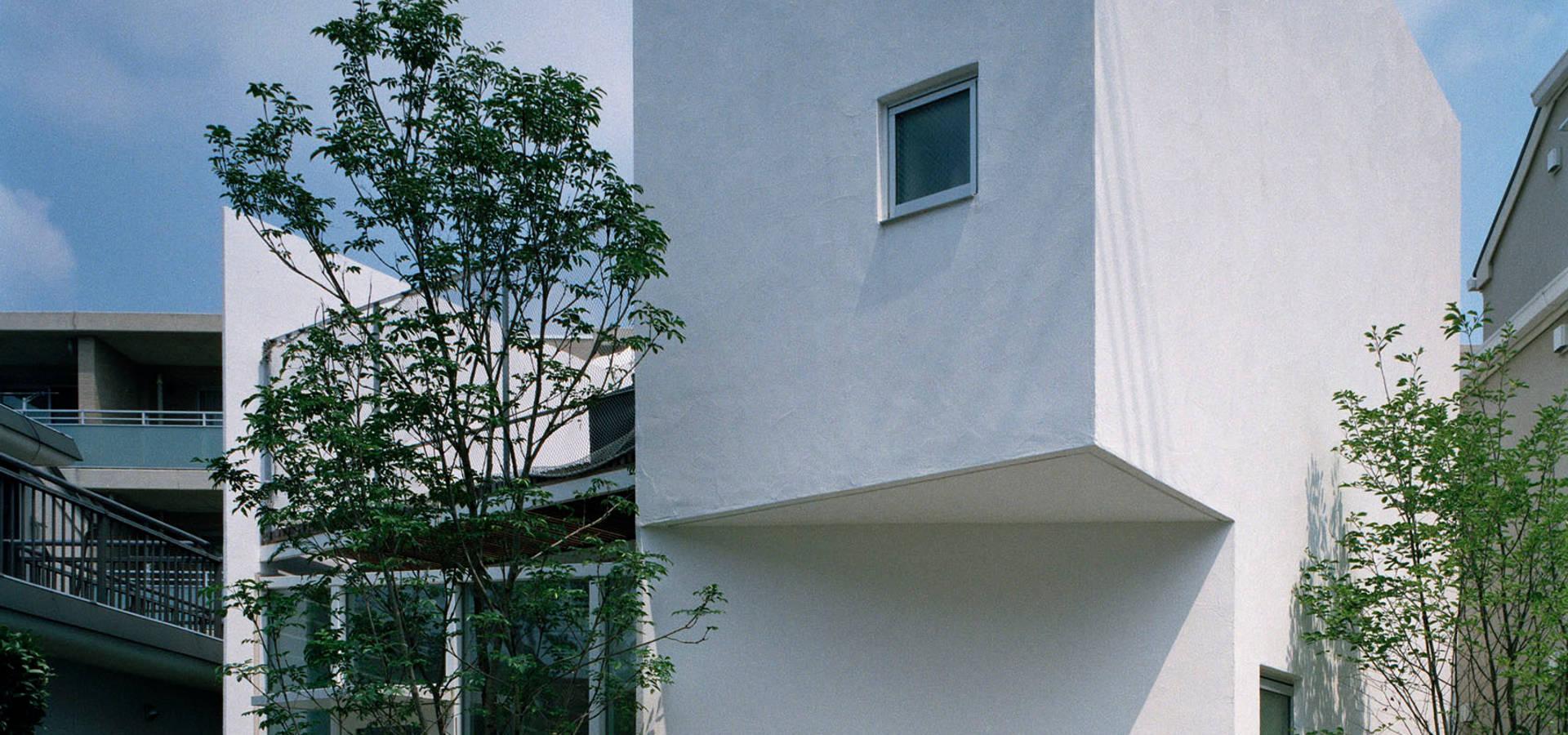 浅井アーキテクツ一級建築士事務所