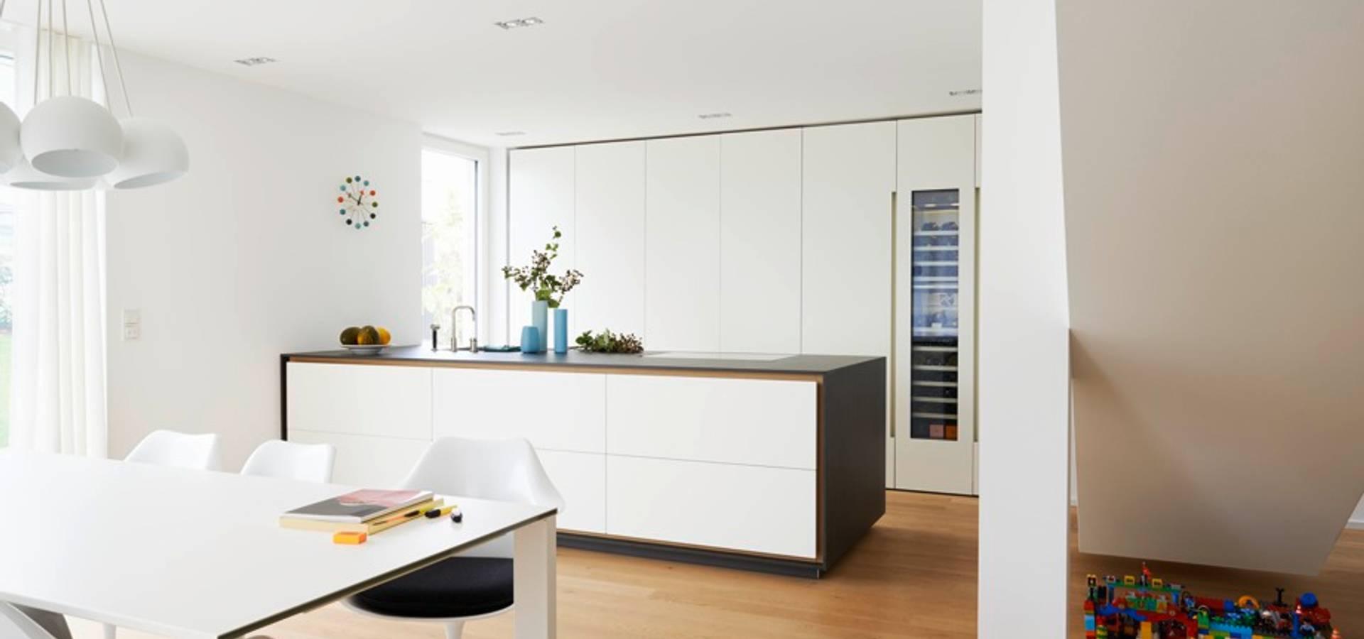 eggersmann k che von la cucina in schweinfurt de la cucina k chenspezialist gmbh co kg homify. Black Bedroom Furniture Sets. Home Design Ideas