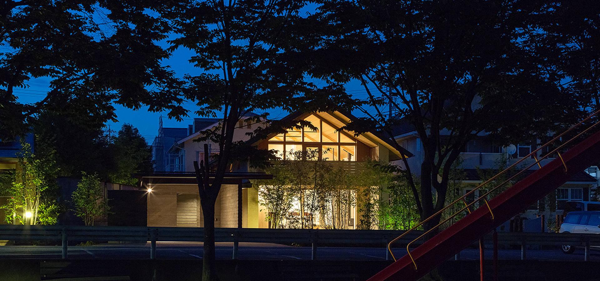 林建築設計室