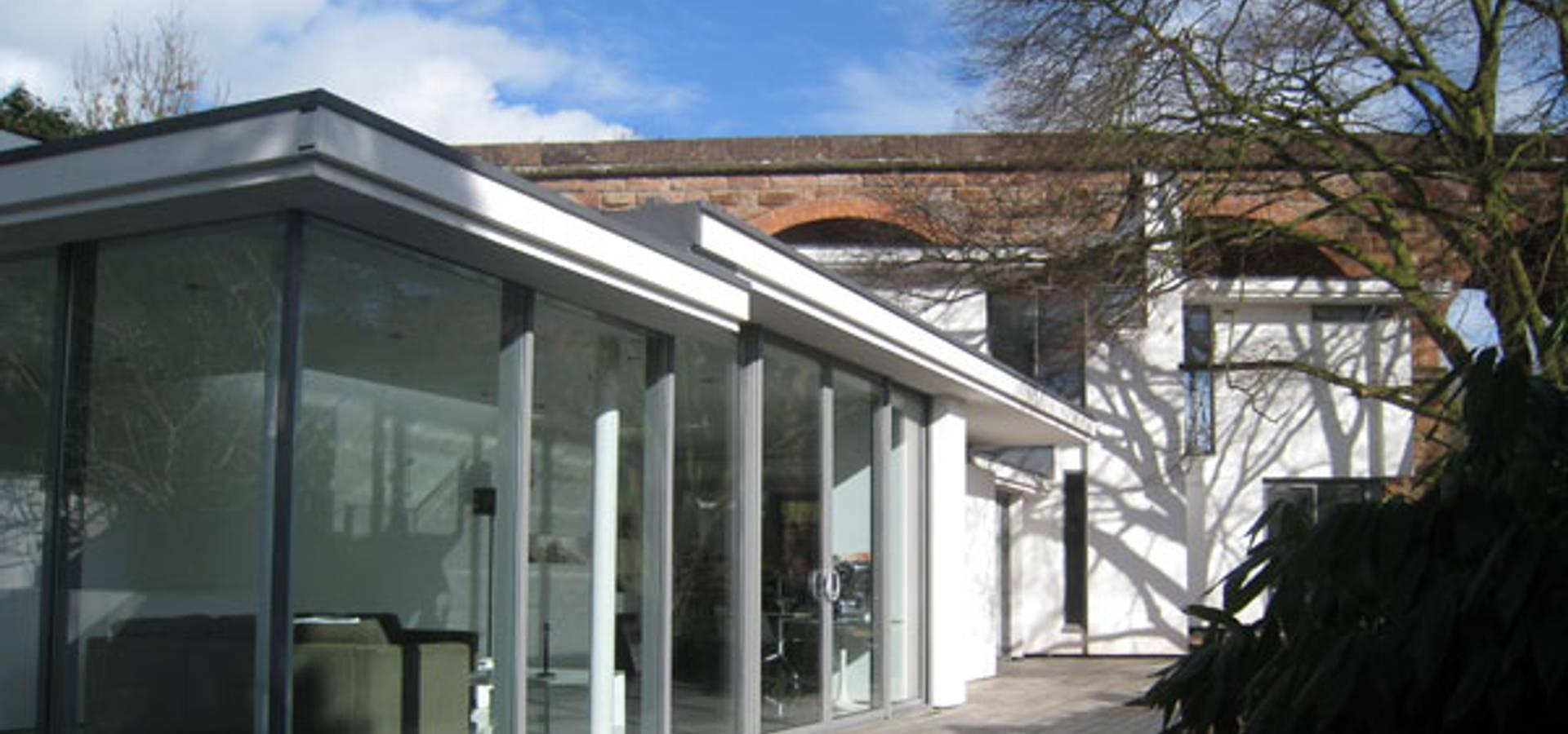 Robert Swan Architects