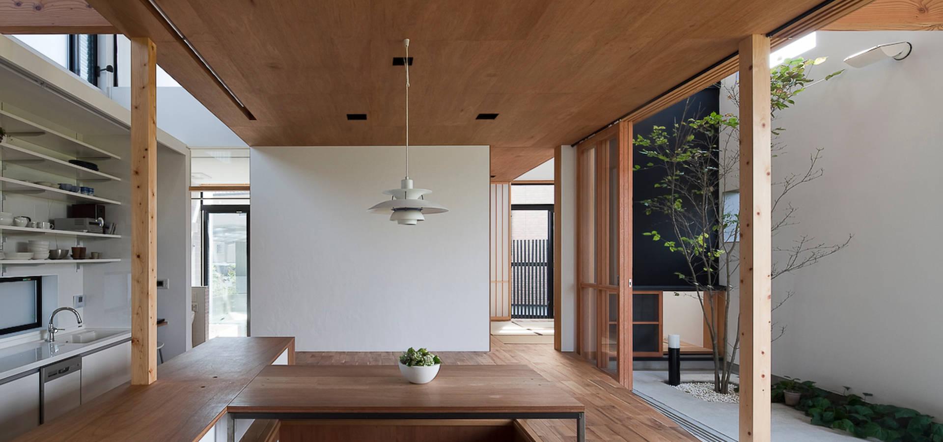 g_FACTORY 建築設計事務所
