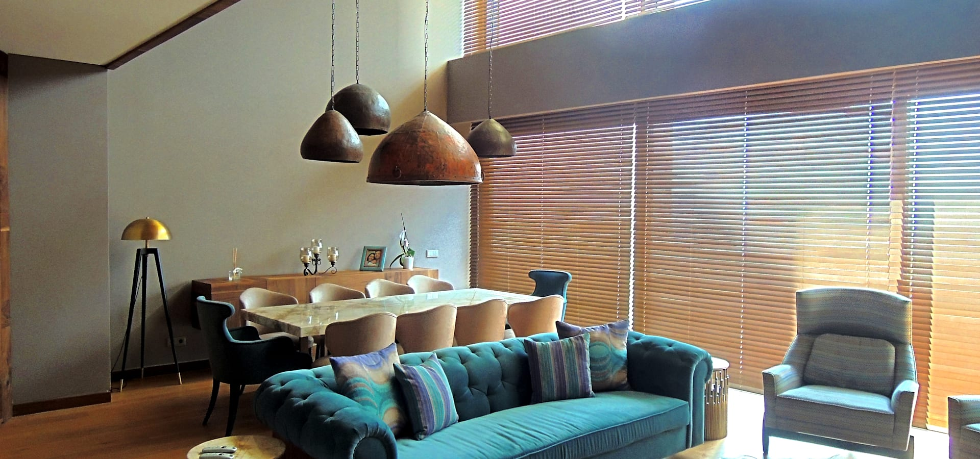 Visage Home Style