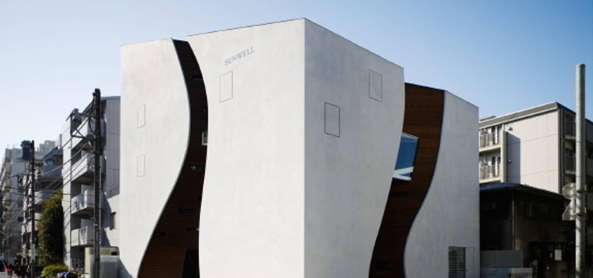 タカトタマガミデザイン/TAKATOTAMAGAMI ARCHITECTURAL DESIGN