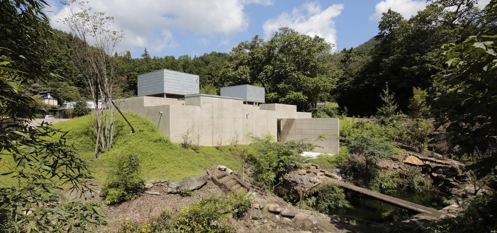上原和建築研究所/ Kazu Uehara Atelier, architects