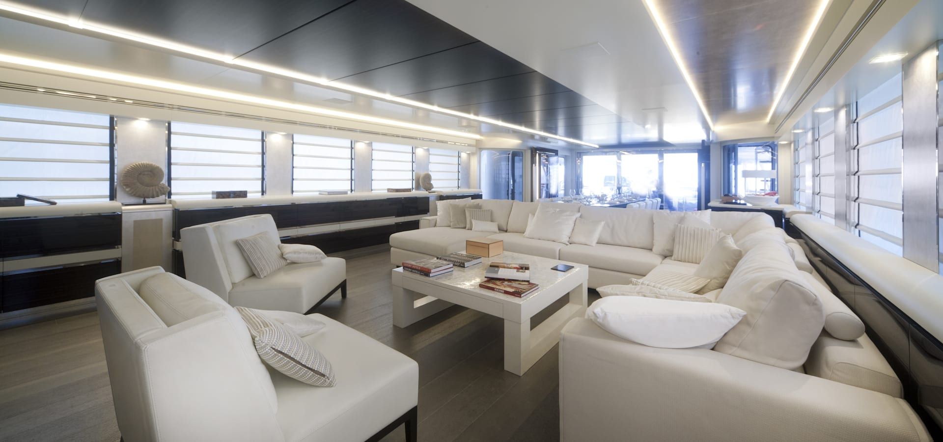 Hot Lab yacht & design