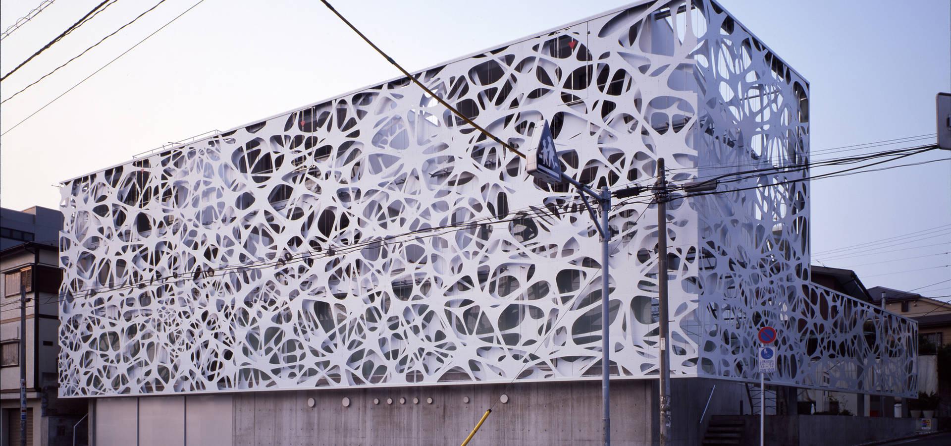 studio M architects / 有限会社 スタジオ エム 一級建築士事務所