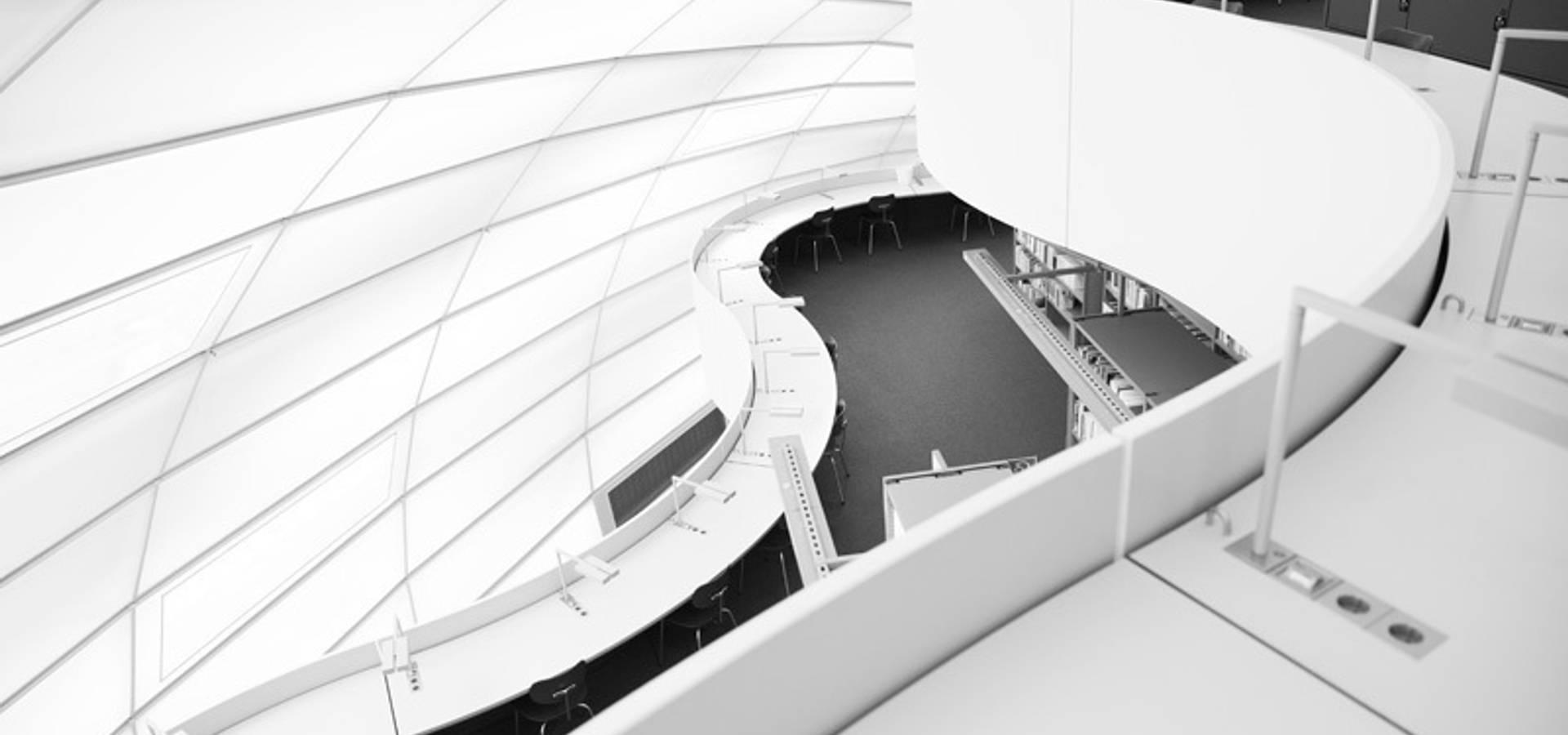 SICHTKREIS.COM Architekturfotografie Berlin