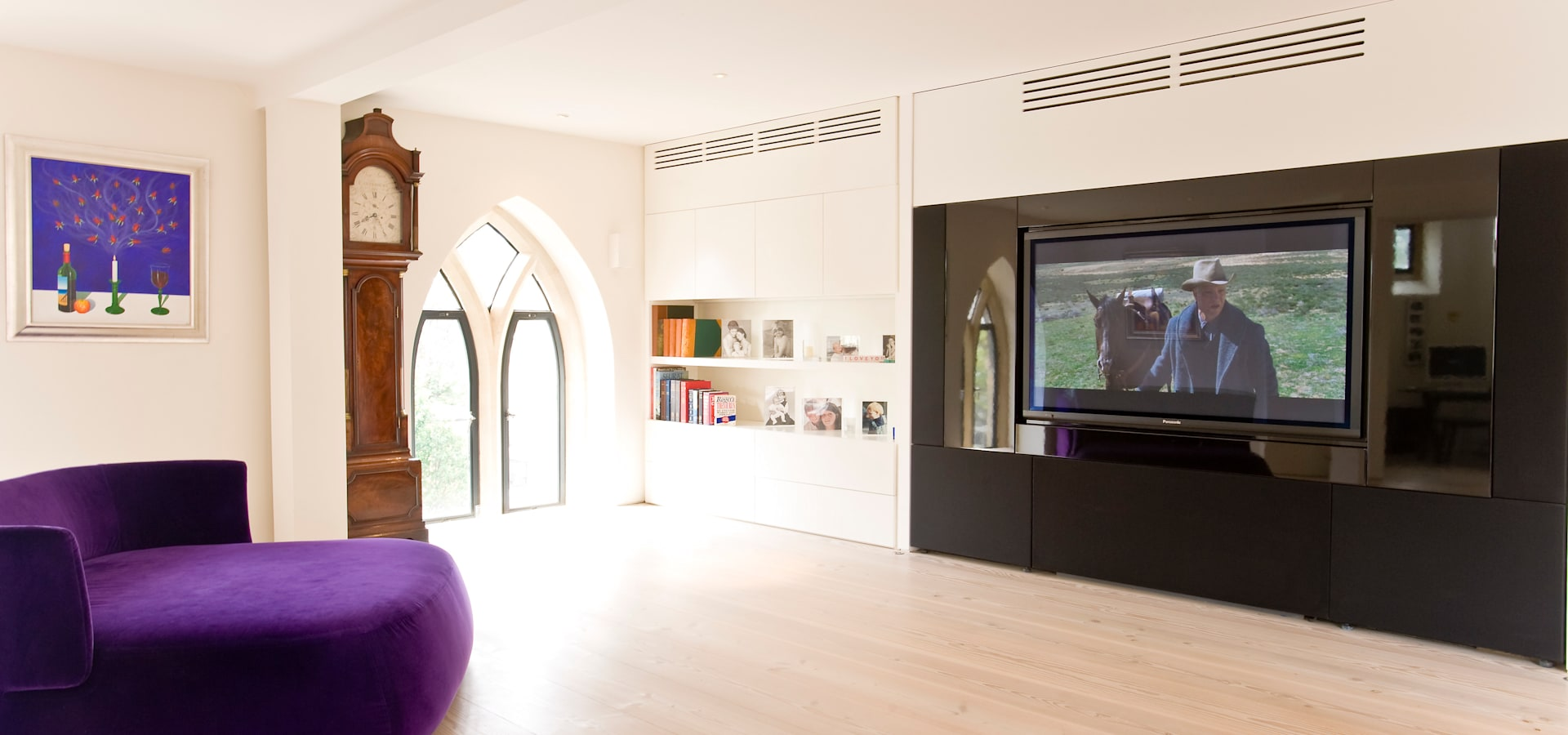 London Residential AV Solutions Ltd