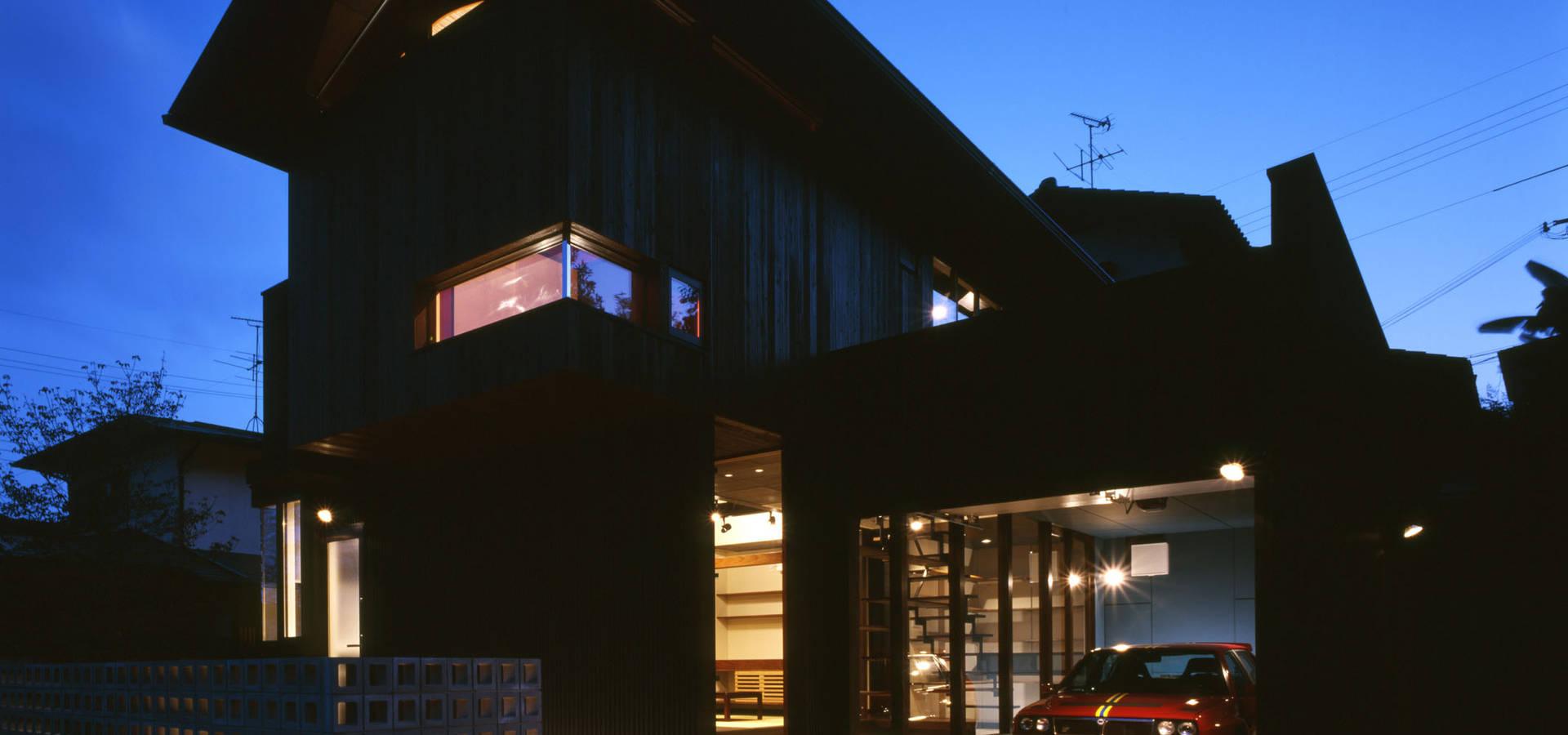 田中一郎建築事務所