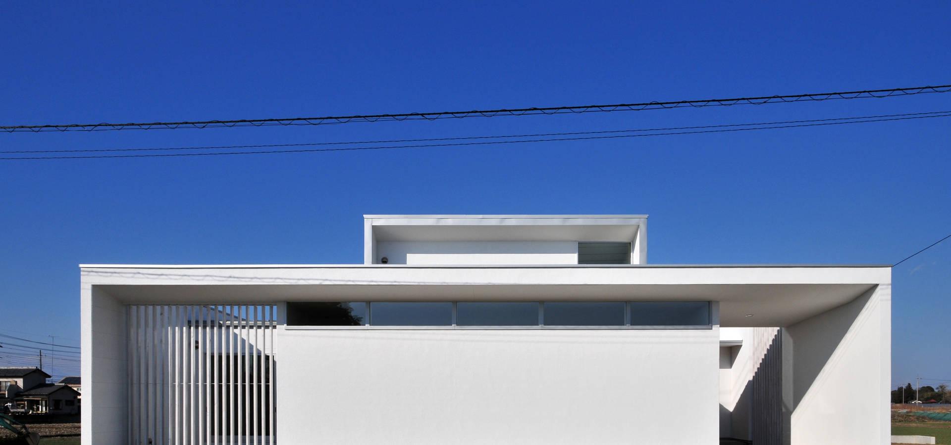 島田博一建築設計室