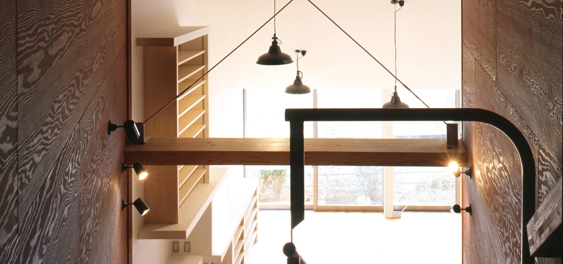 片岡重男建築研究所 Kataoka Shigeo Architects