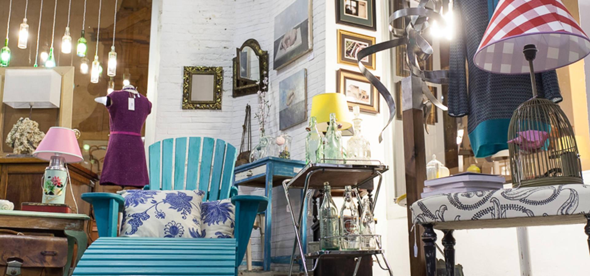 Wabi Sabi Shop Gallery