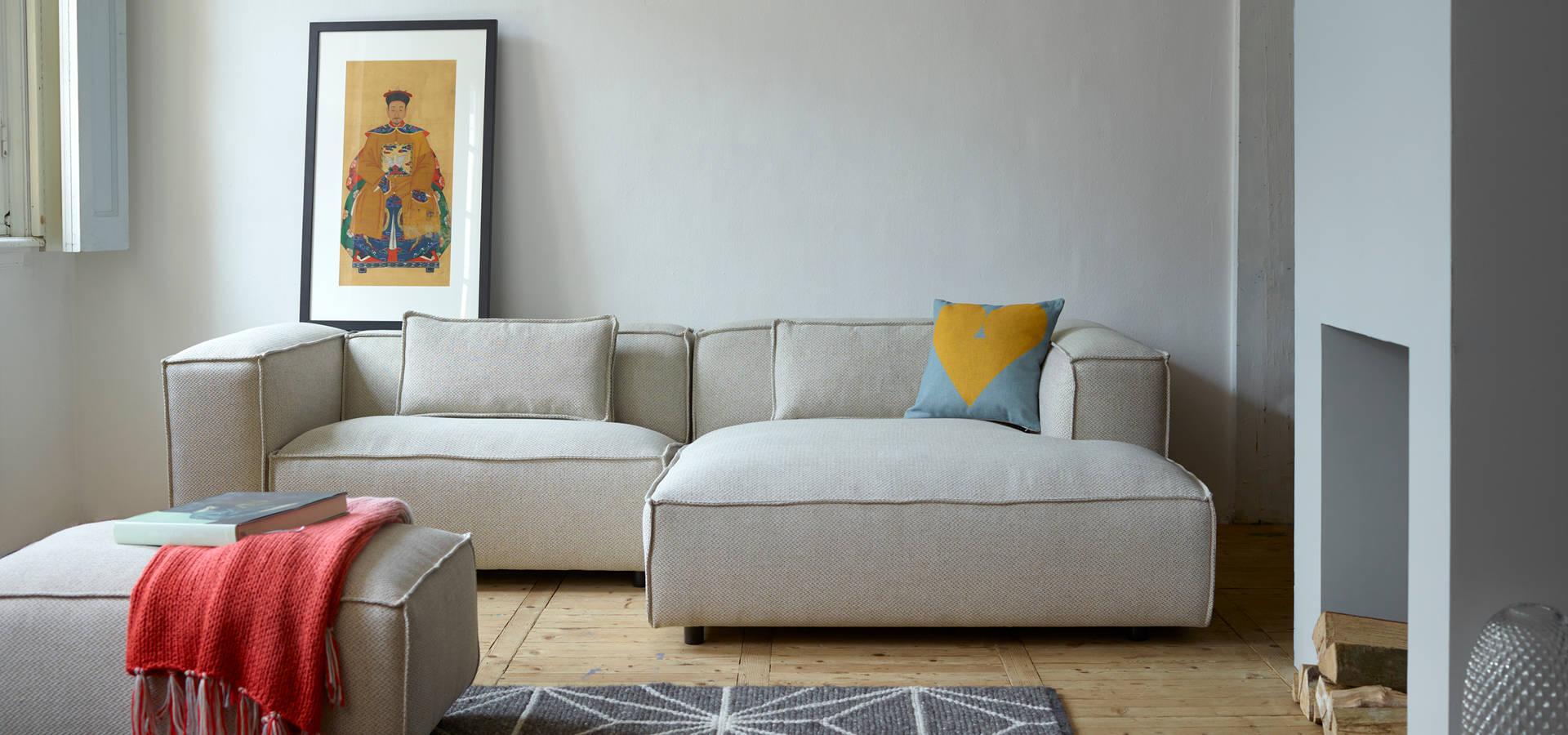 Ookinhetpaars de webshop voor kleurrijke kussens en prachtige plaids di ookinhetpaars homify - Harte mobili soggiorno ...