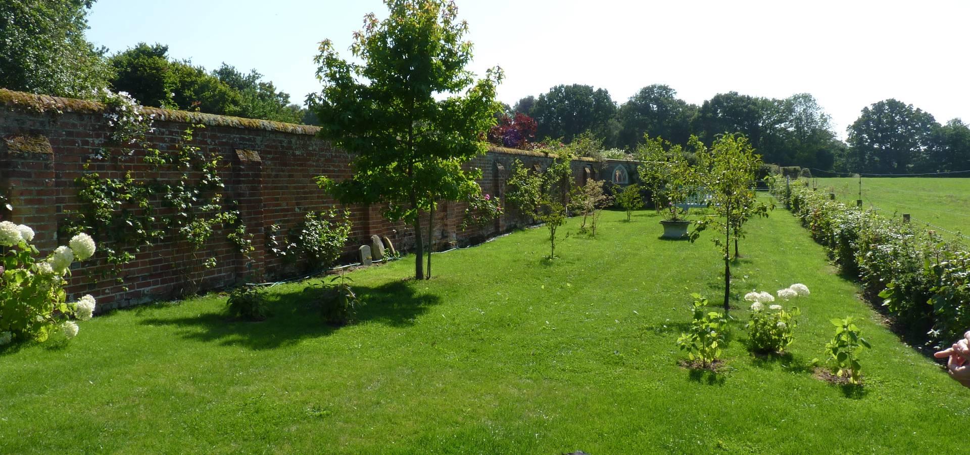 Cornus Garden Design