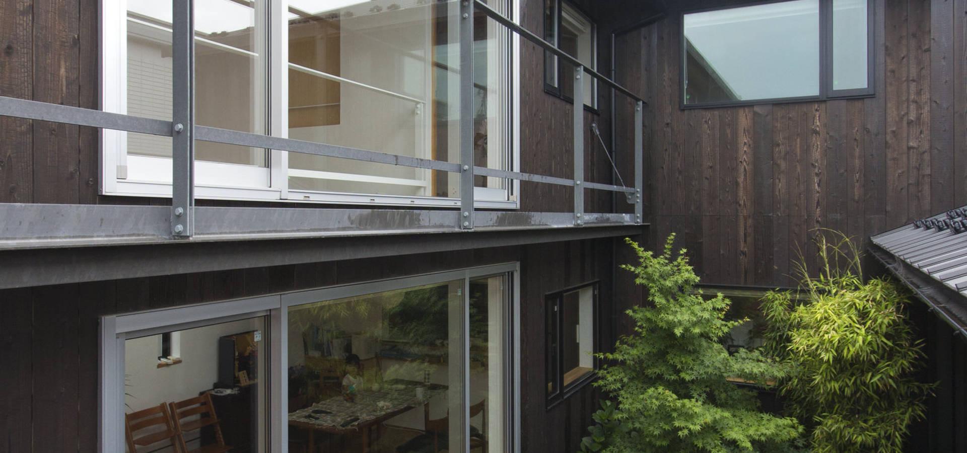 THNK一級建築士事務所