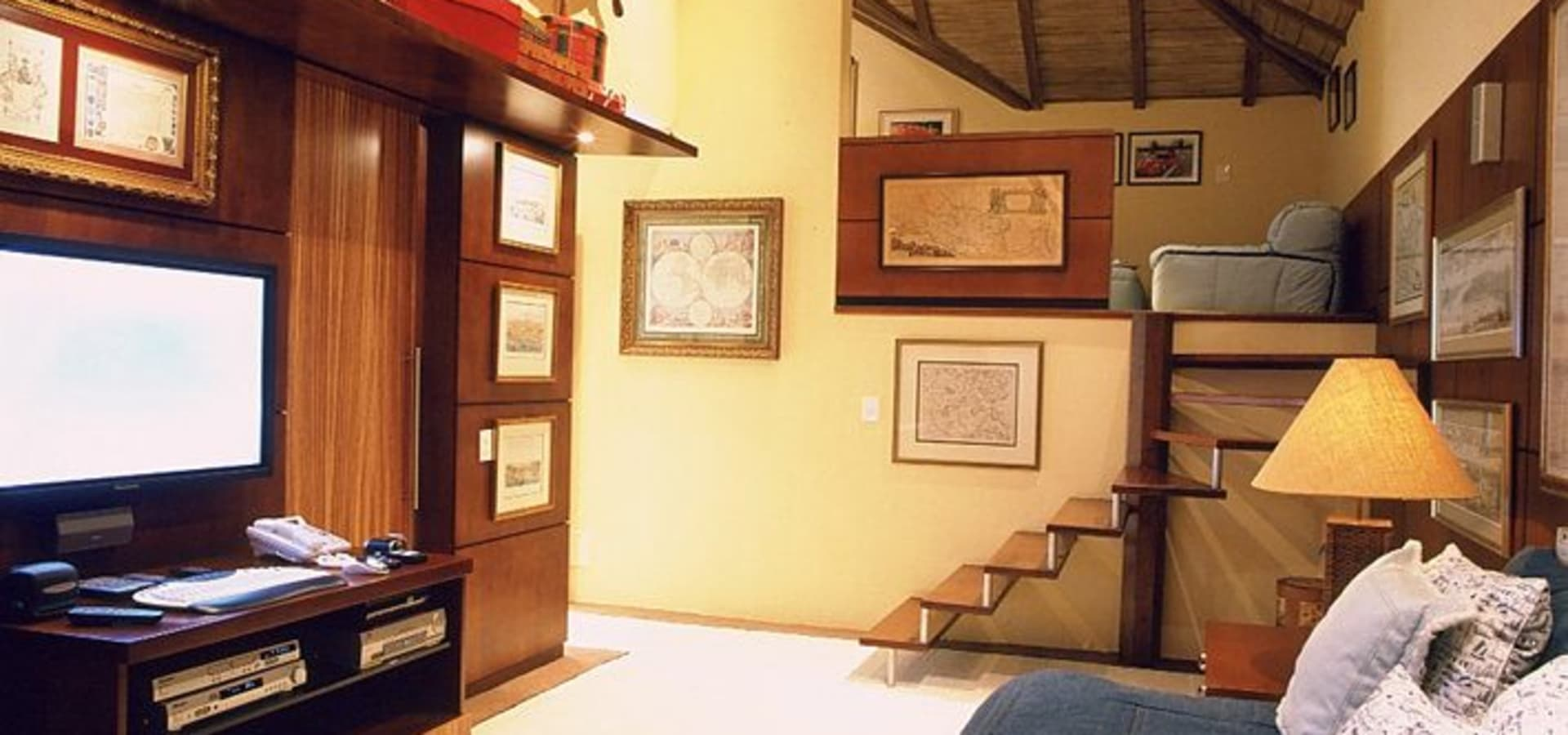 Cristina Amaral Arquitetura e Interiores