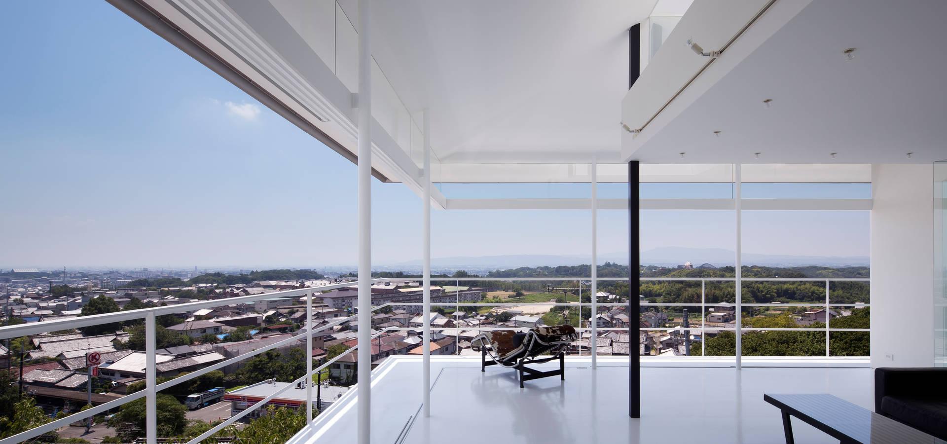 Yoshiaki Yamashita Architect&Associates