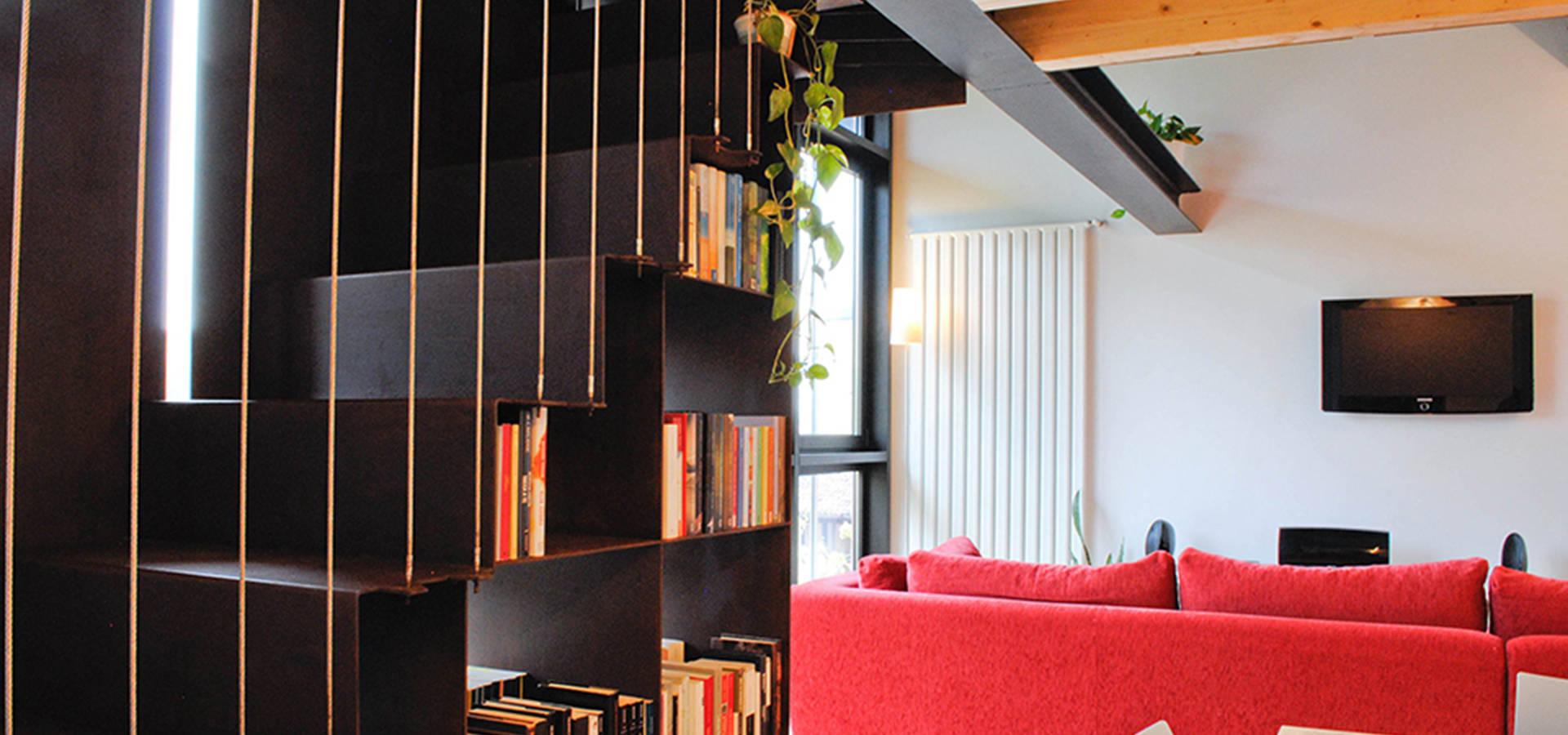 MCArc Laboratorio di architettura sostenibile