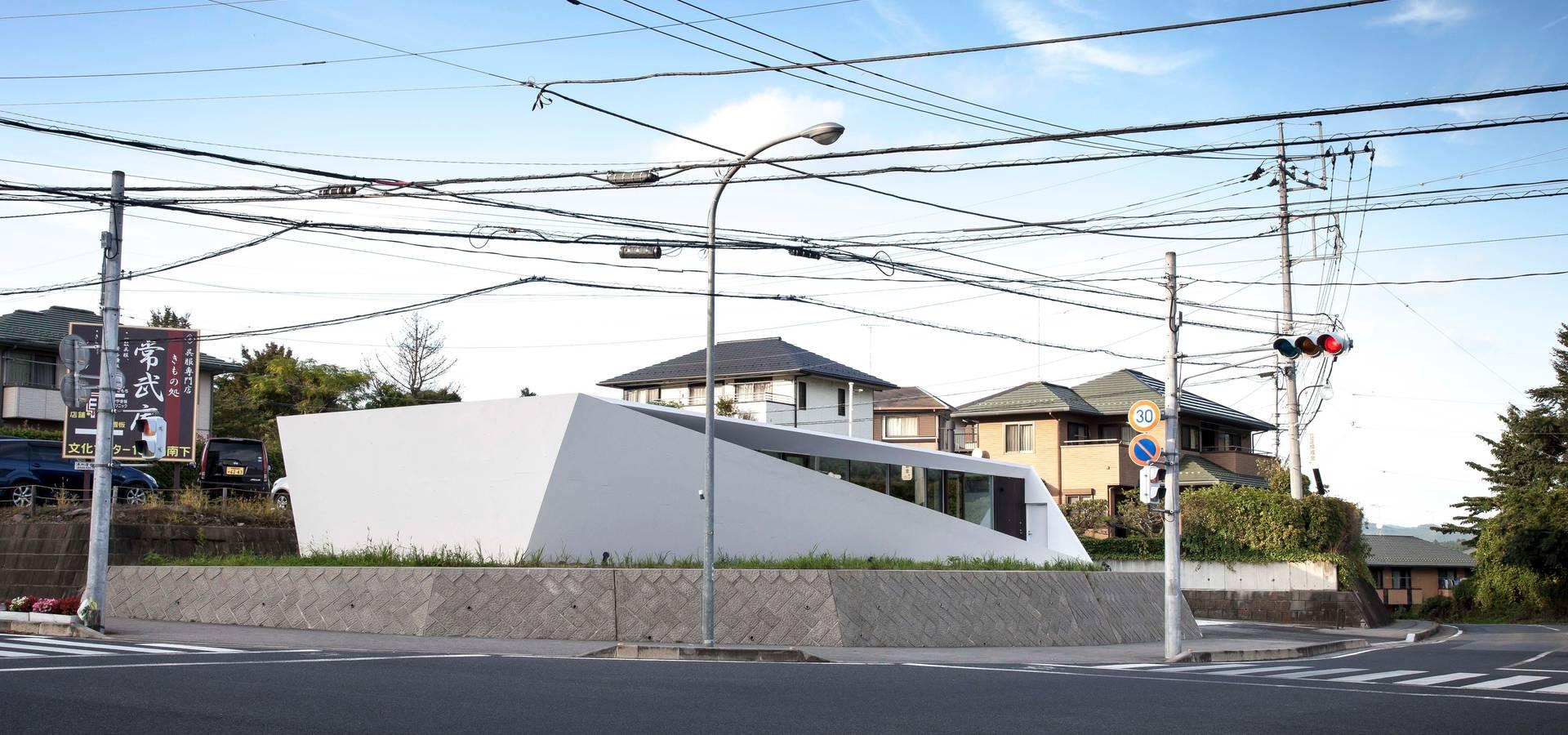 後藤武建築設計事務所