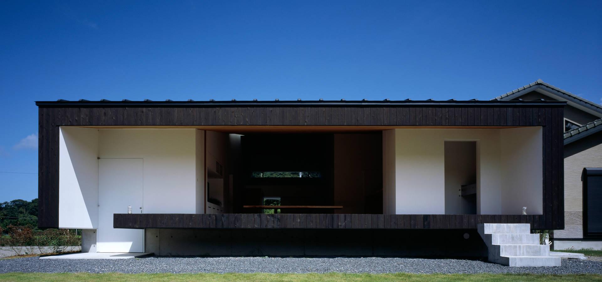 石井秀樹建築設計事務所