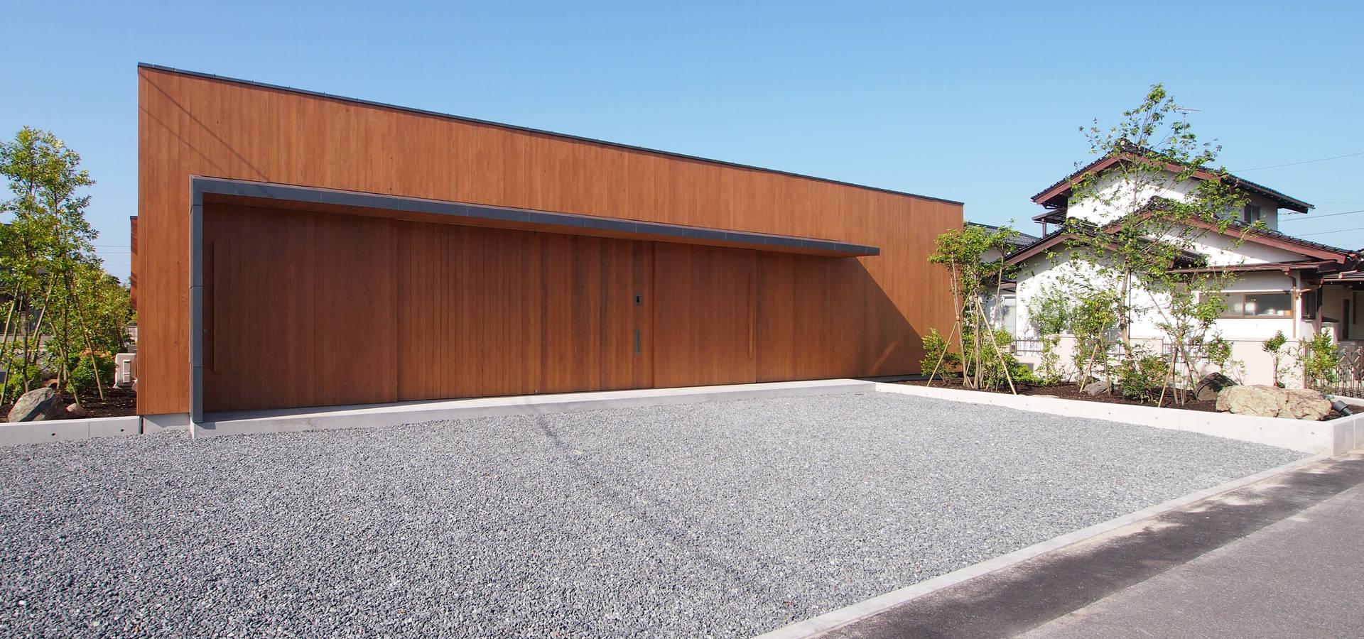 合同会社グラムデザイン一級建築士事務所