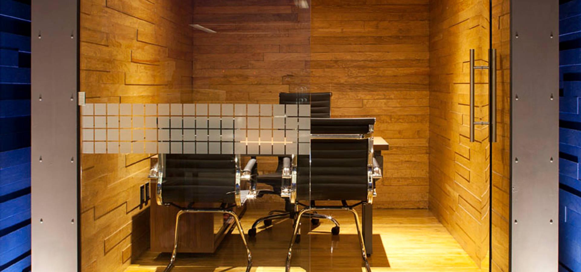 Boutique de Arquitectura  (Sonotectura + Refaccionaria)
