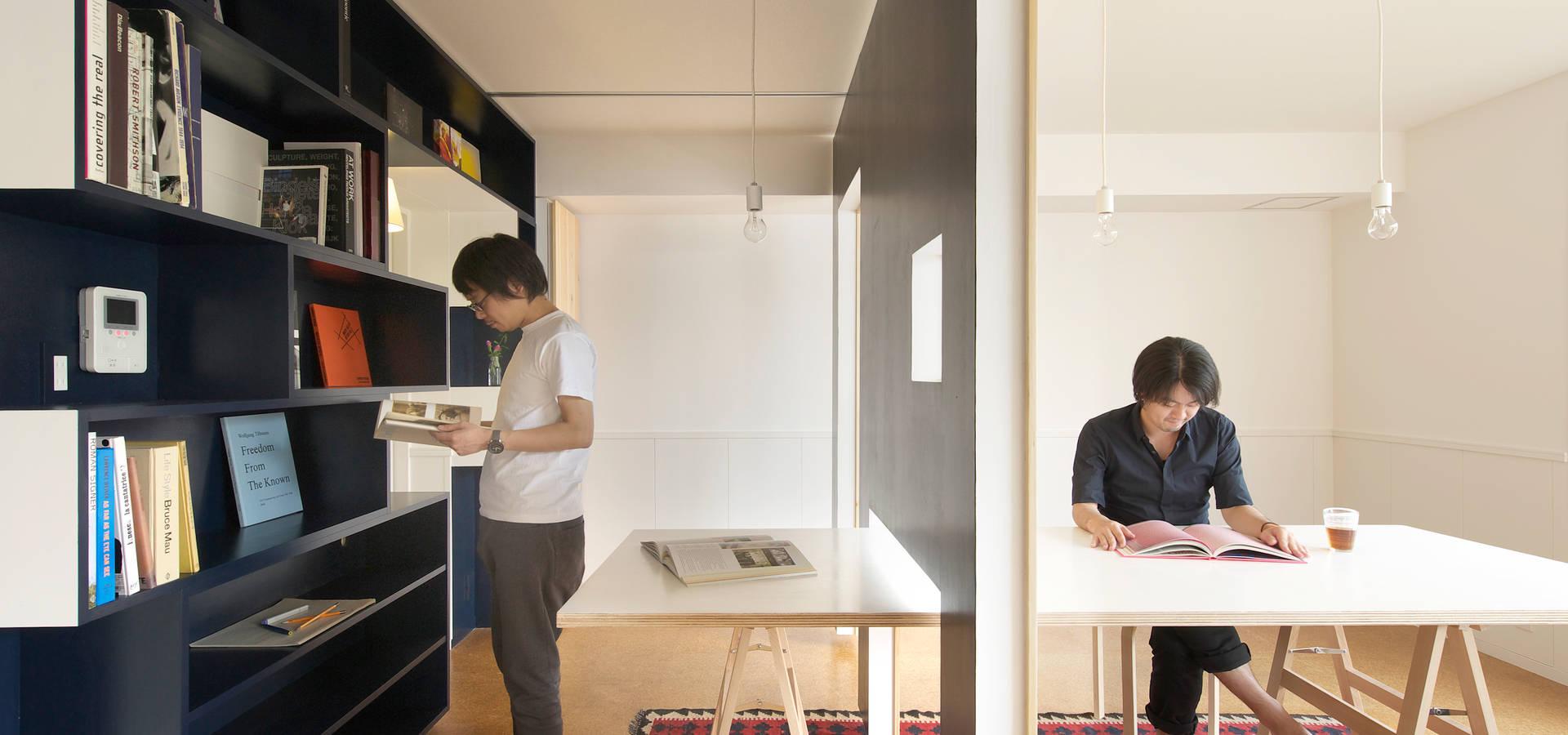 YUKO SHIBATA ARCHITECTS