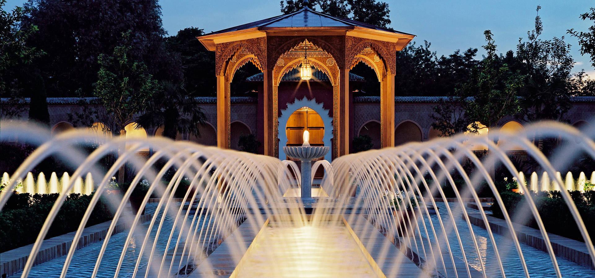 Cool Homify Garten Beste Wahl Kamel Louafi Landschaftsarchitekten