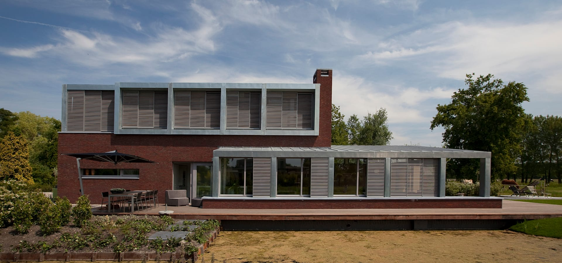 Groeneweg Van der Meijden Architecten