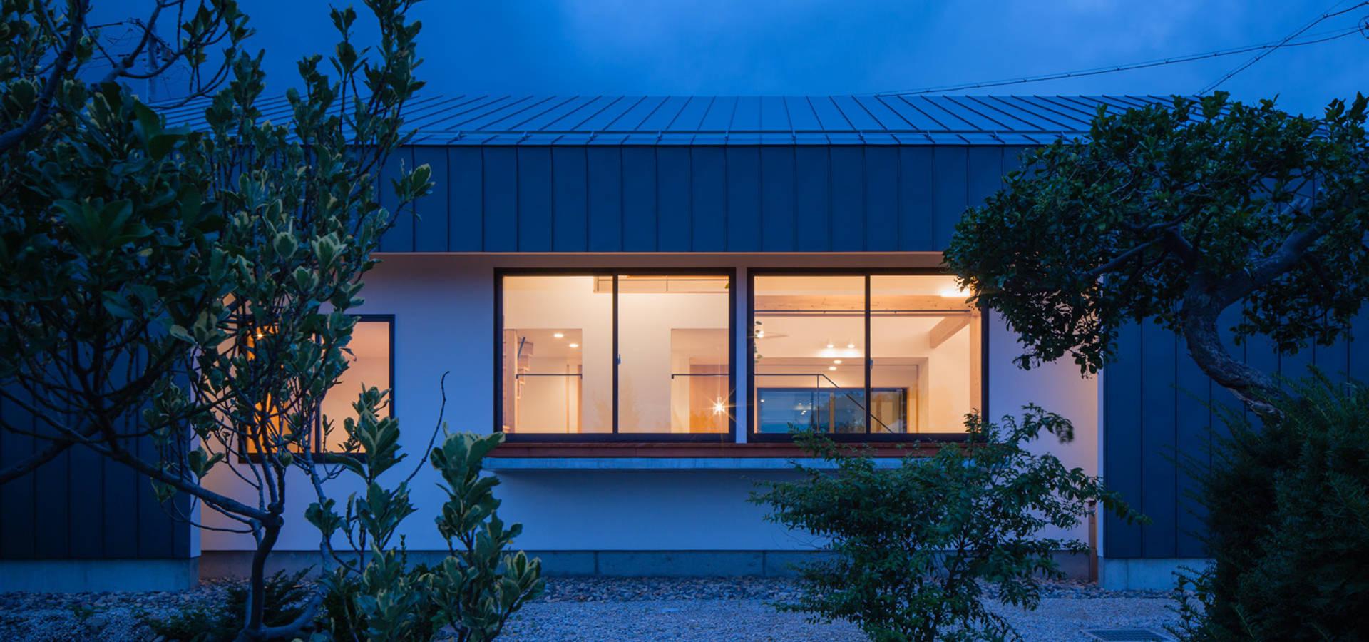スタジオアウラ一級建築士事務所