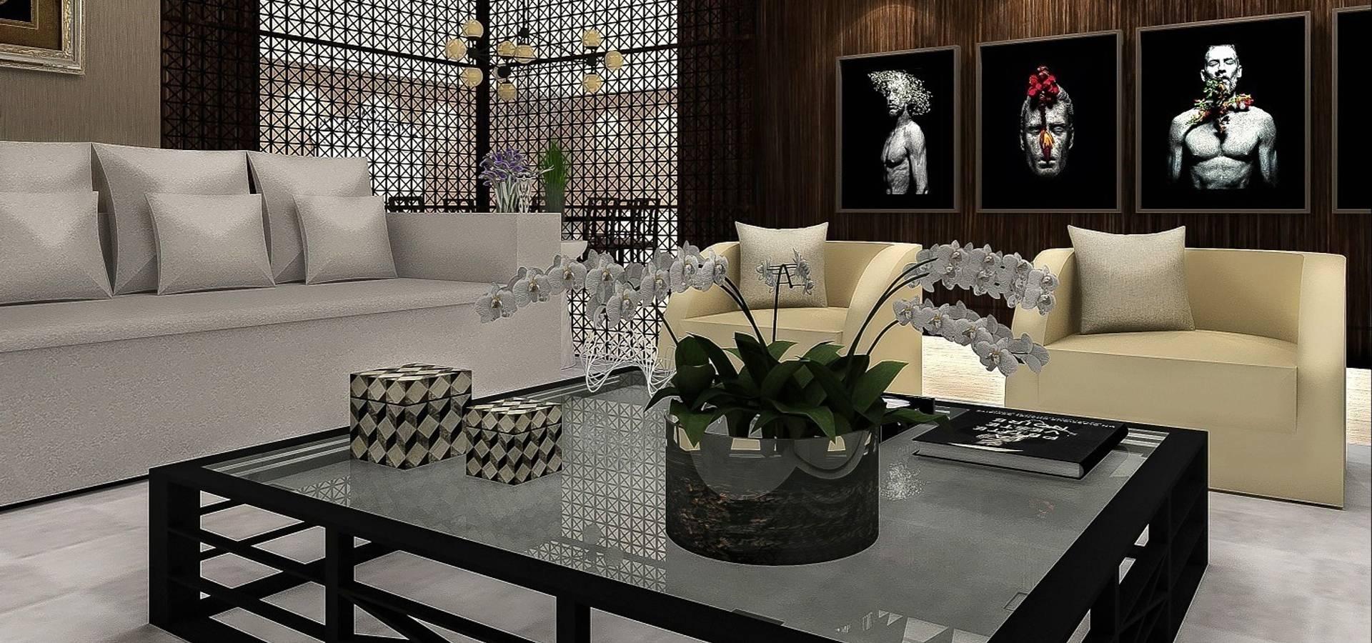 Robson Martins Interior Design
