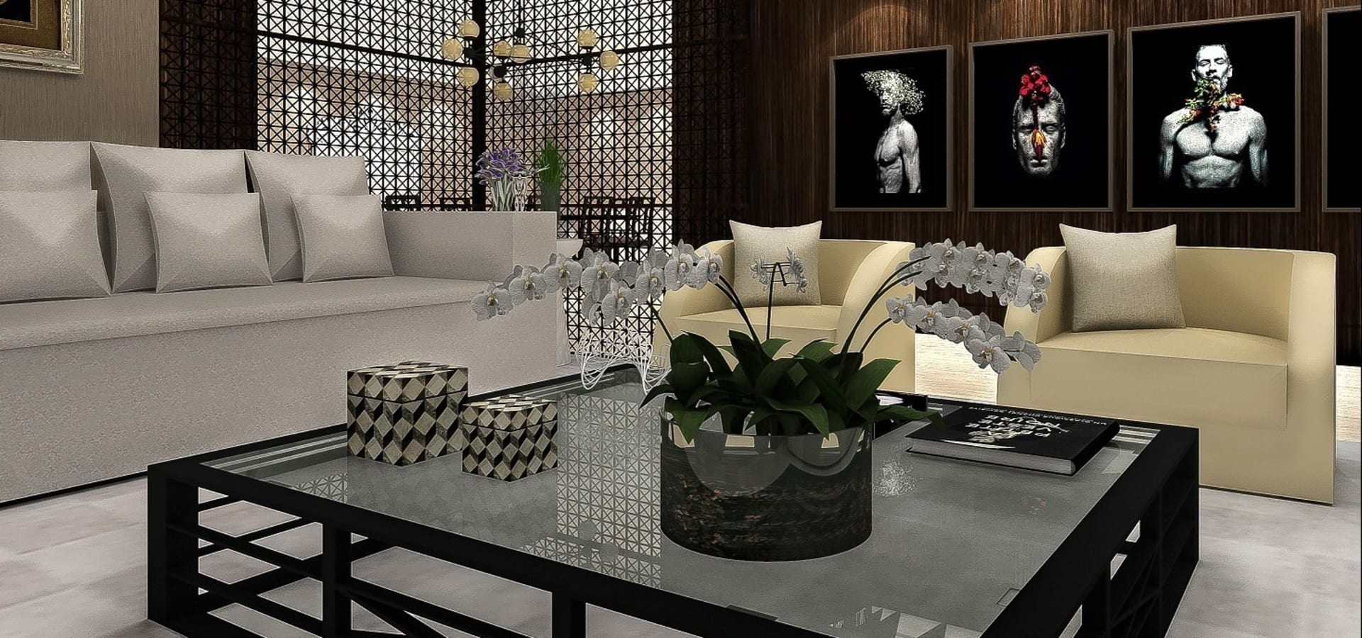Robson Martins Interior Design