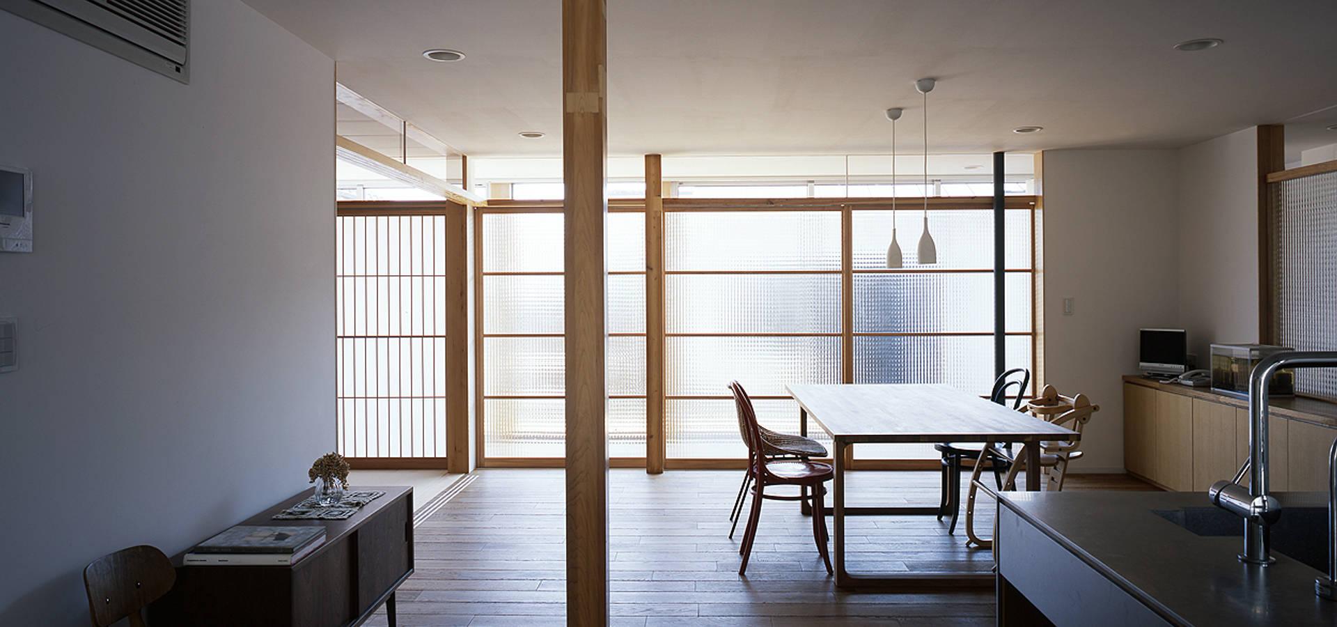 俵・小畠建築設計事務所  / Tawara・Obatake Architect & Associates