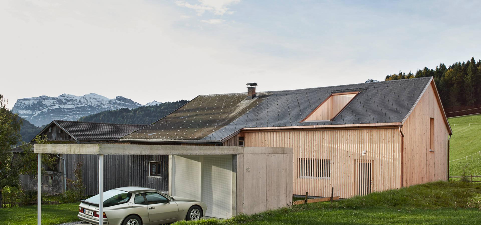 Innauer-Matt Architekten ZT GmbH