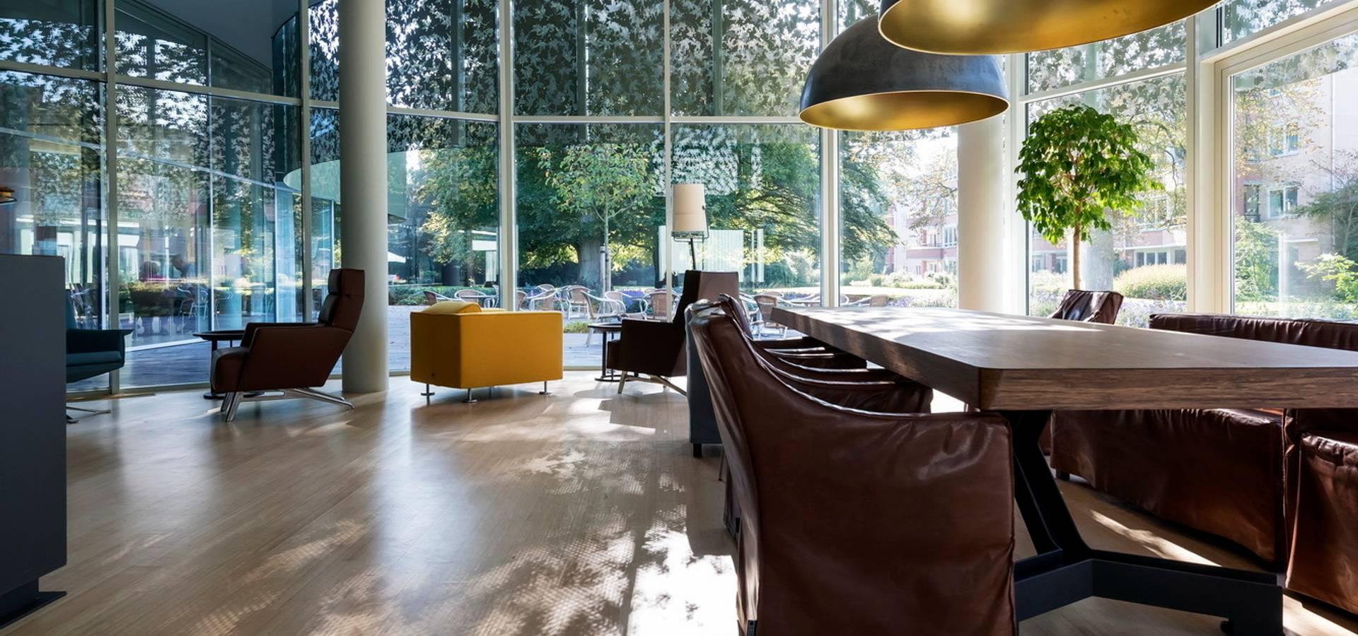 Huis sonnevanck arnhem di tenbraswestinga architectuur interieur en stedenbouw homify - Huis interieur architectuur ...