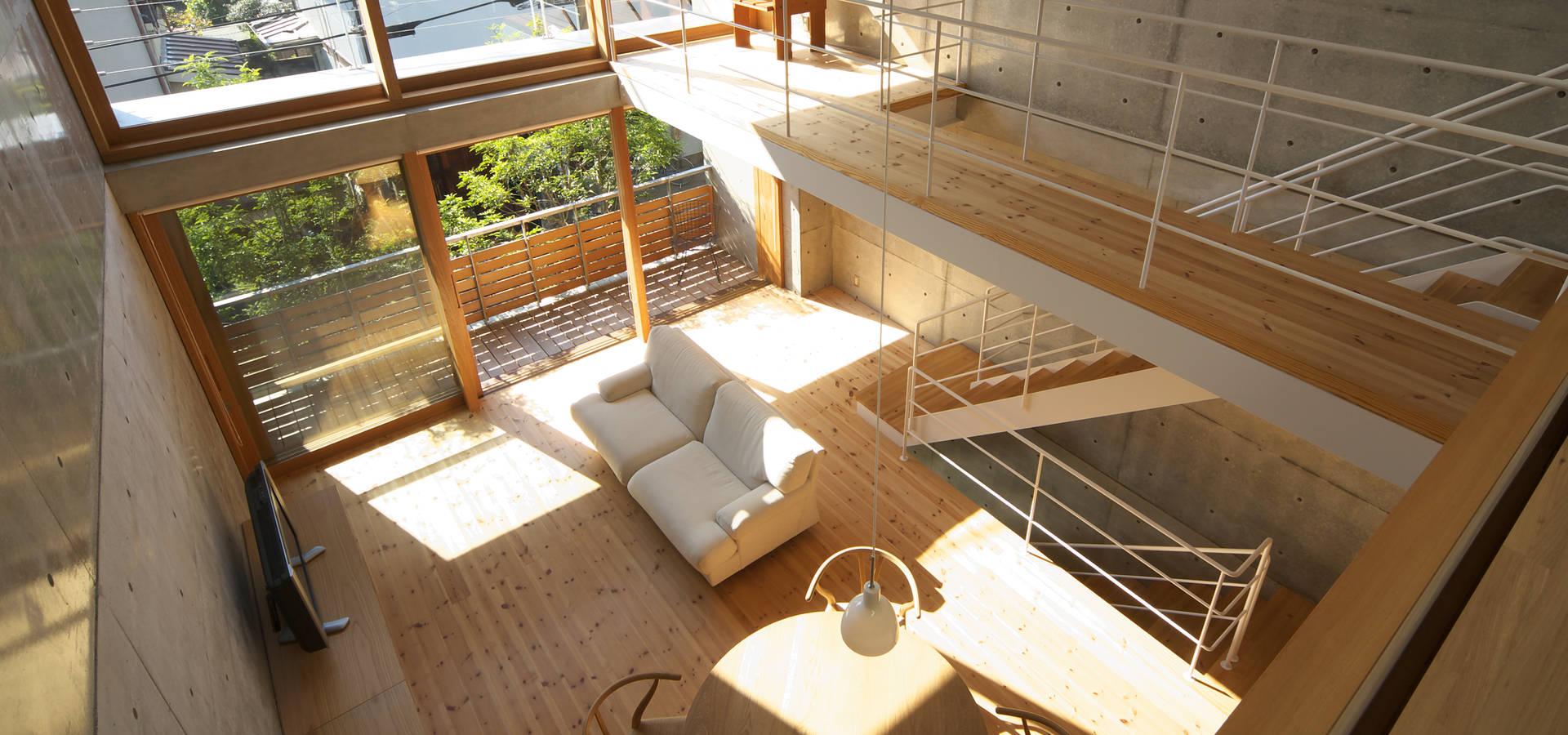 佐藤重徳建築設計事務所