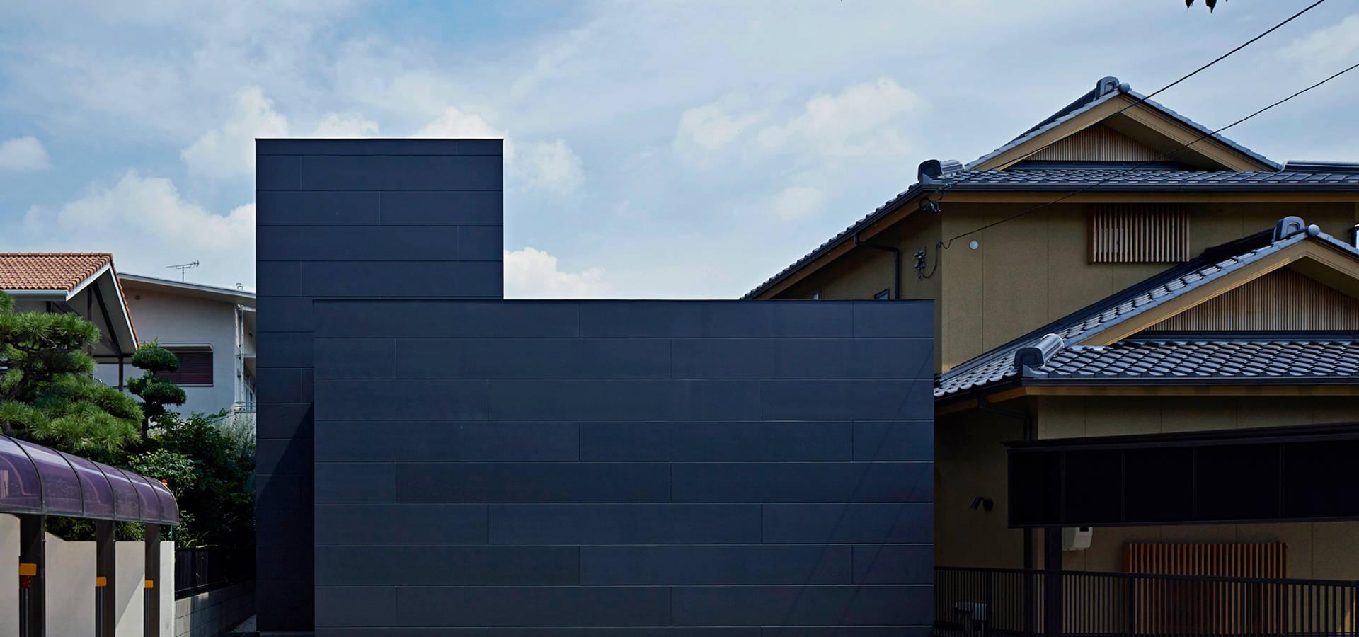 Isao Kato architects / 加藤功建築設計事務所