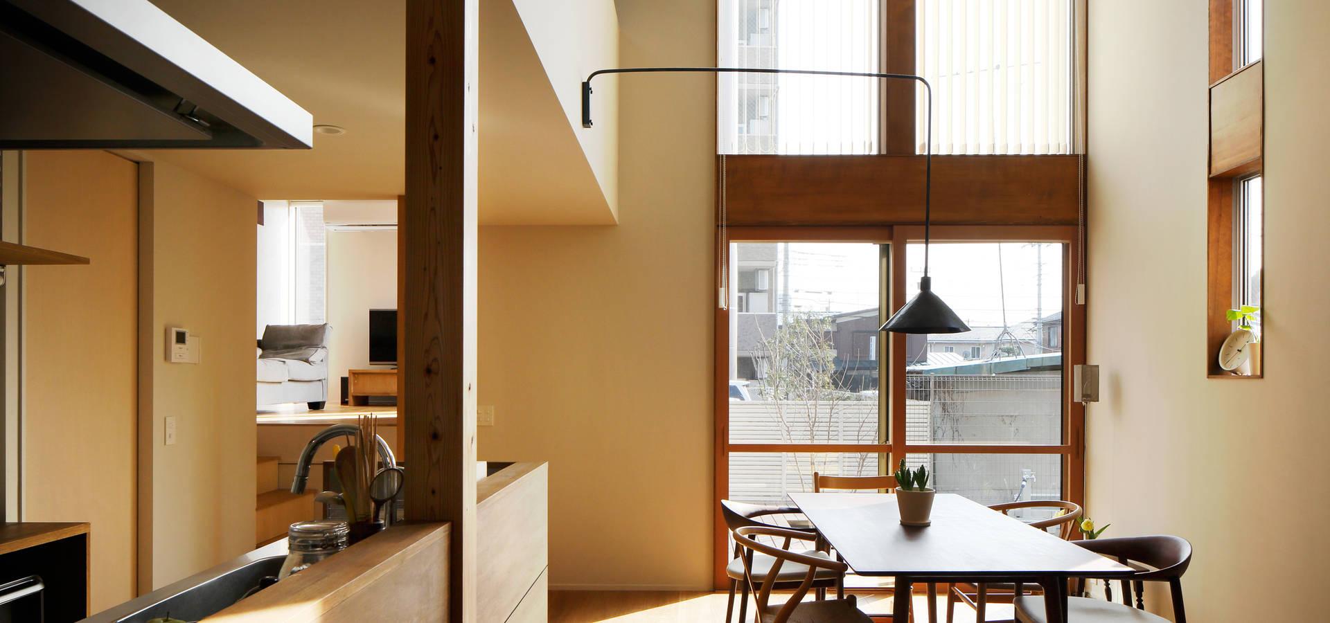 アトリエKUKKA一級建築士事務所/ atelier KUKKA  architects