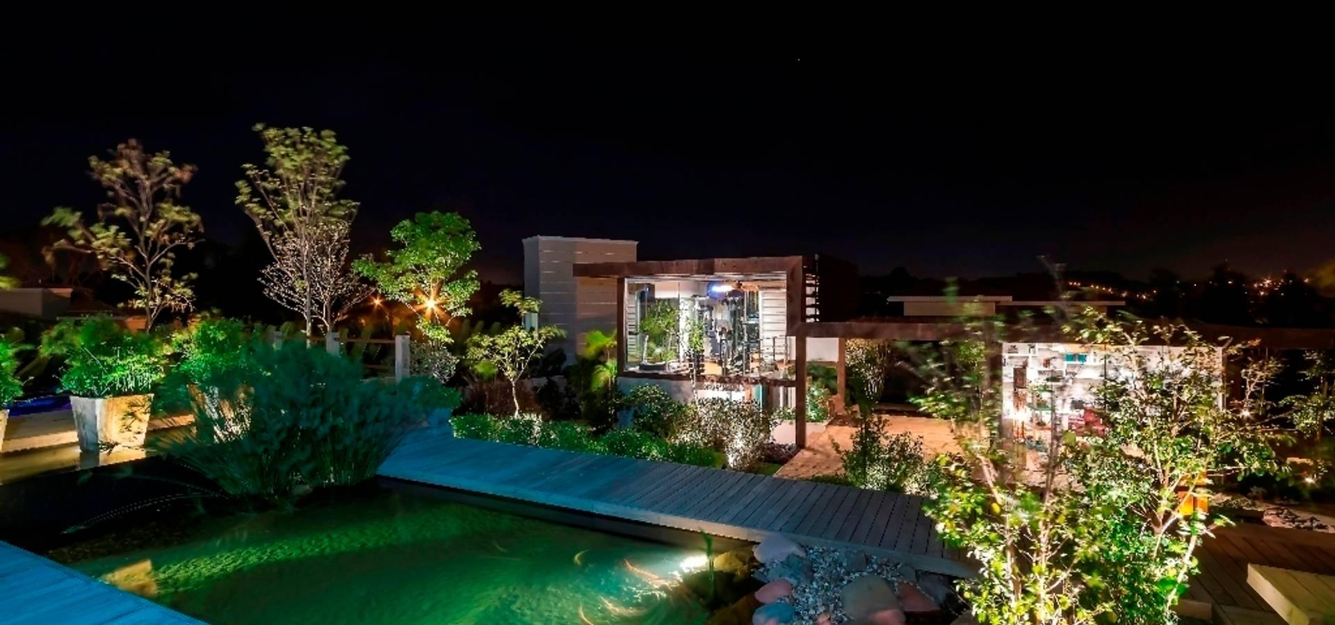 Jannini & Sagarra Arquitetura