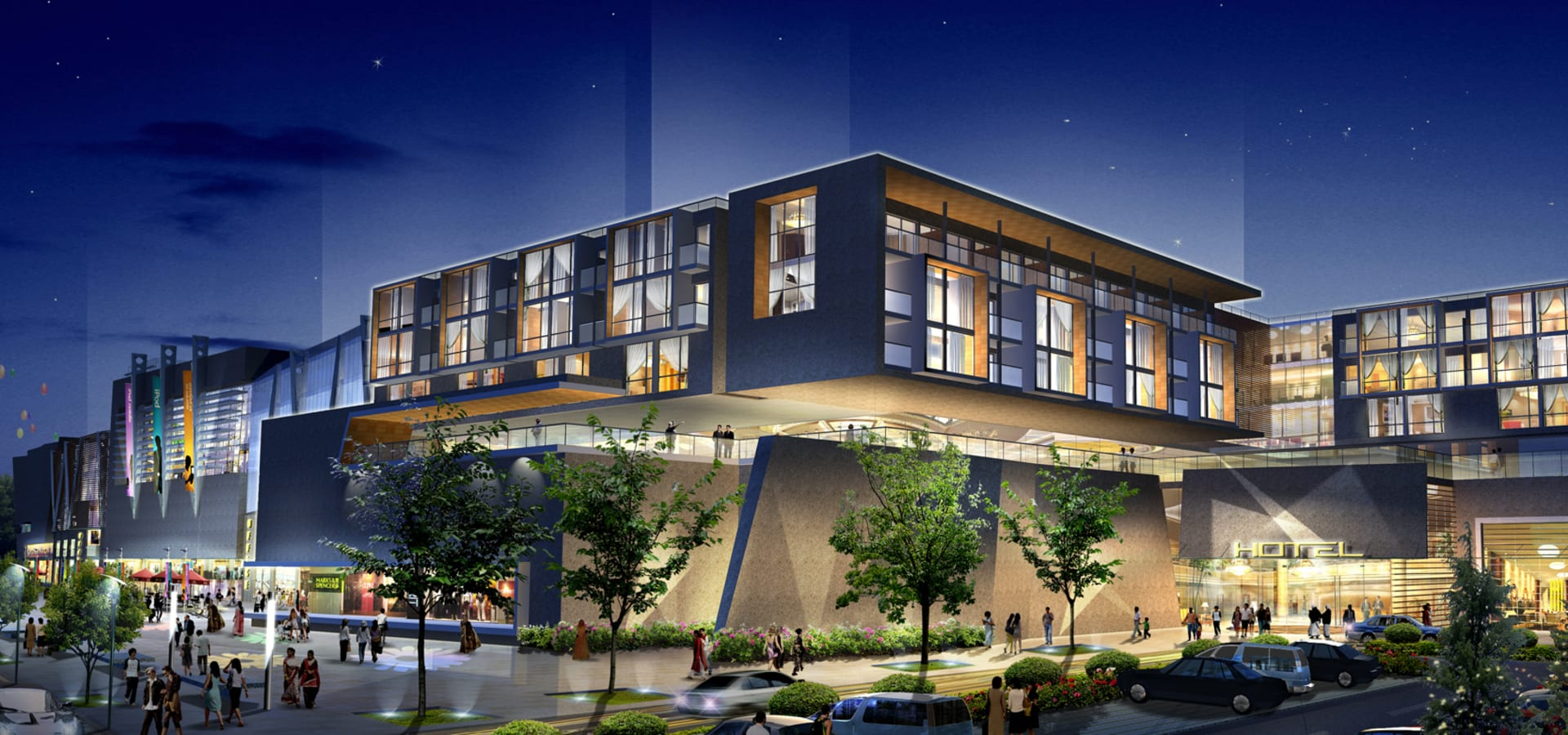Girimun Architects