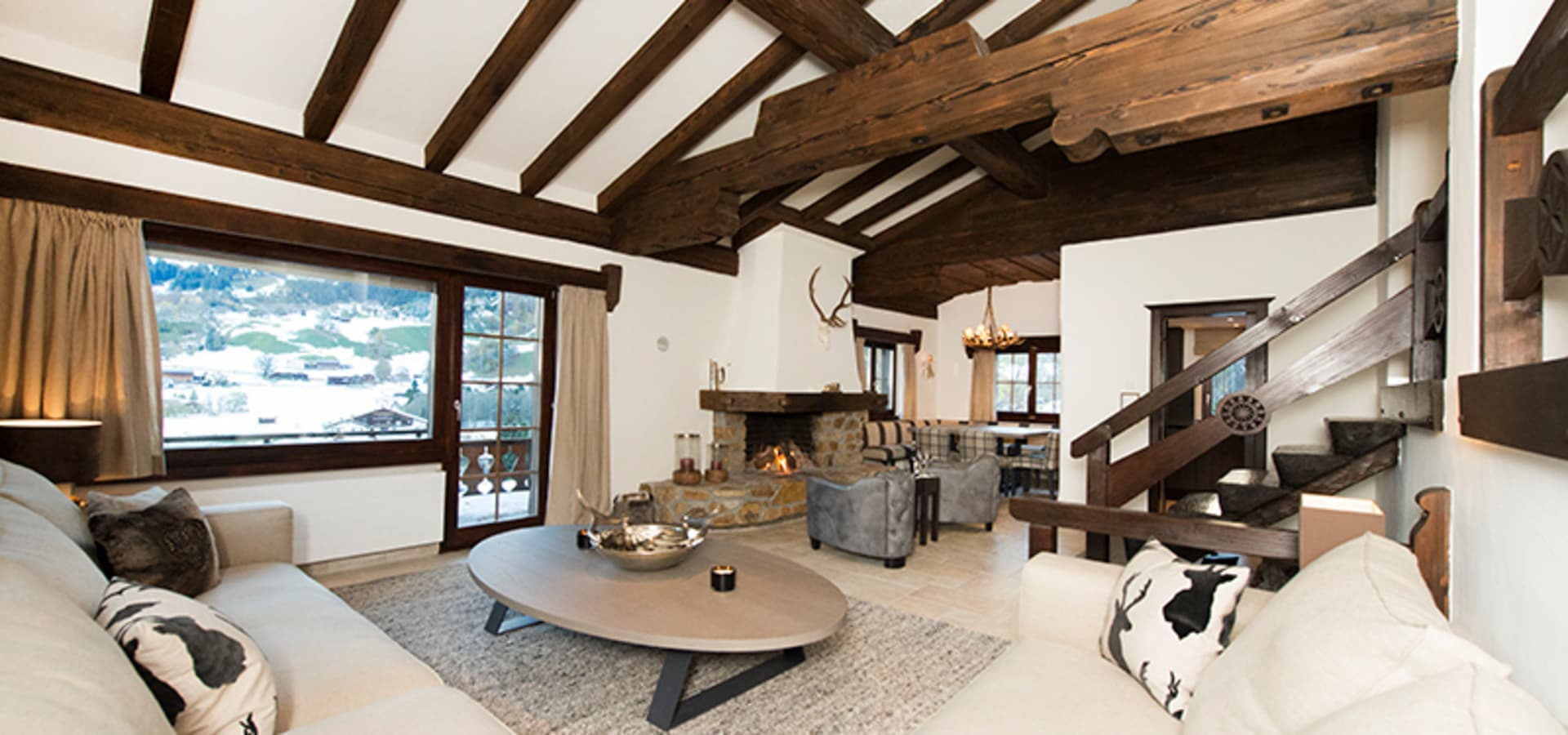 Martinuzzi Interiors Interior Design & Renovations