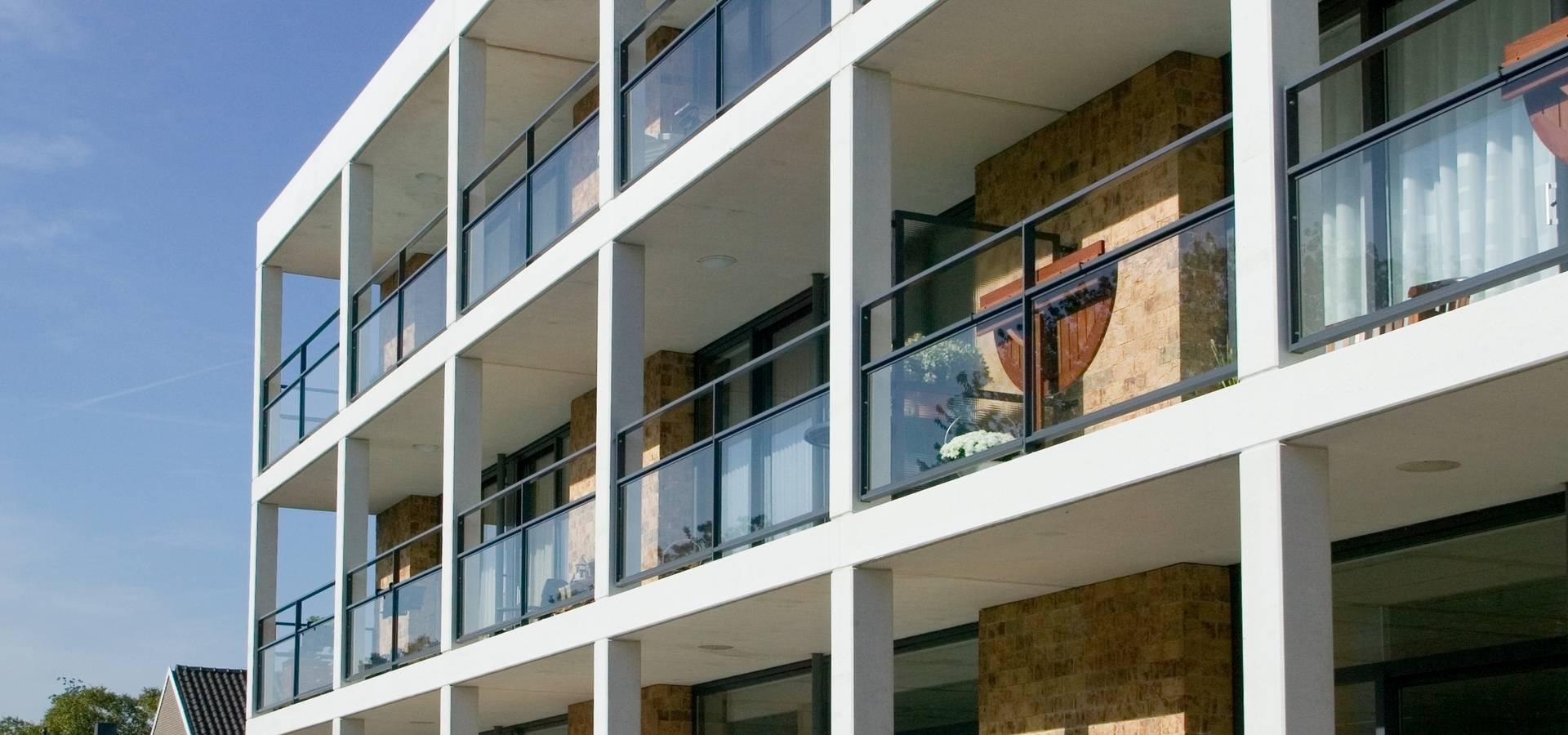 HVE Architecten bv
